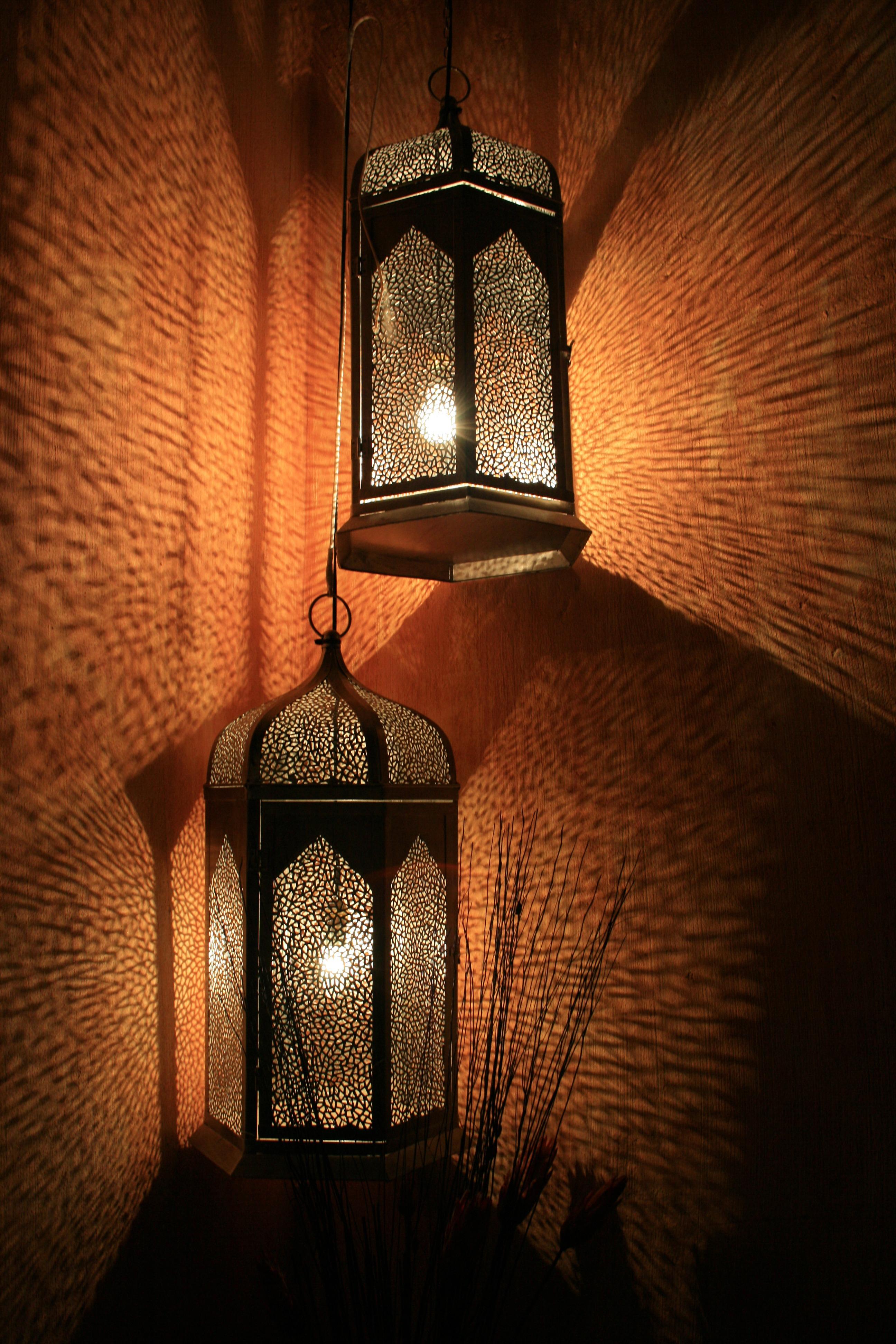Kostenlose Foto Nacht Innere Fenster Mauer Decke
