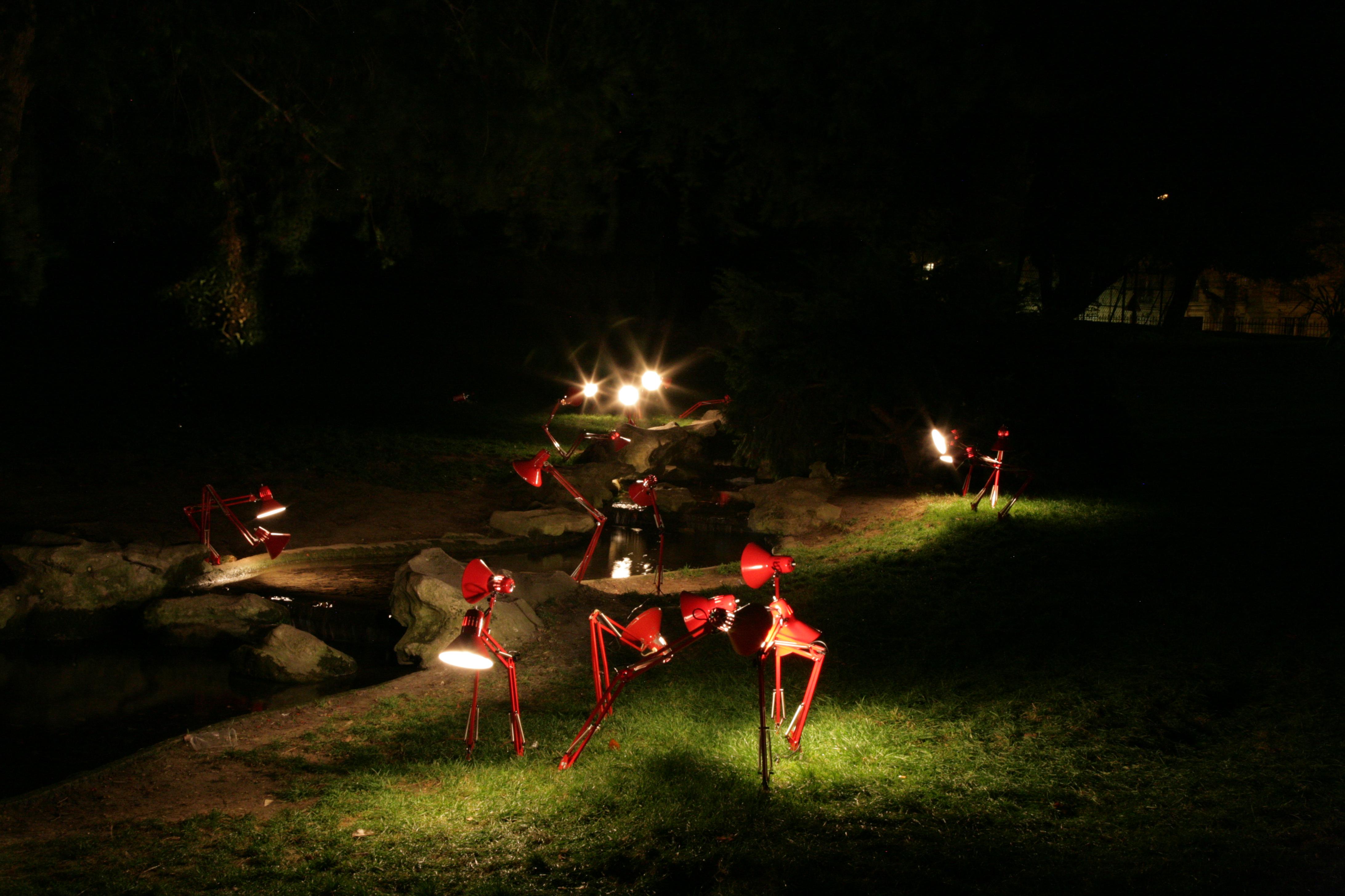 Images Gratuites : lumière, Paris, France, parc, obscurité, lampe ...