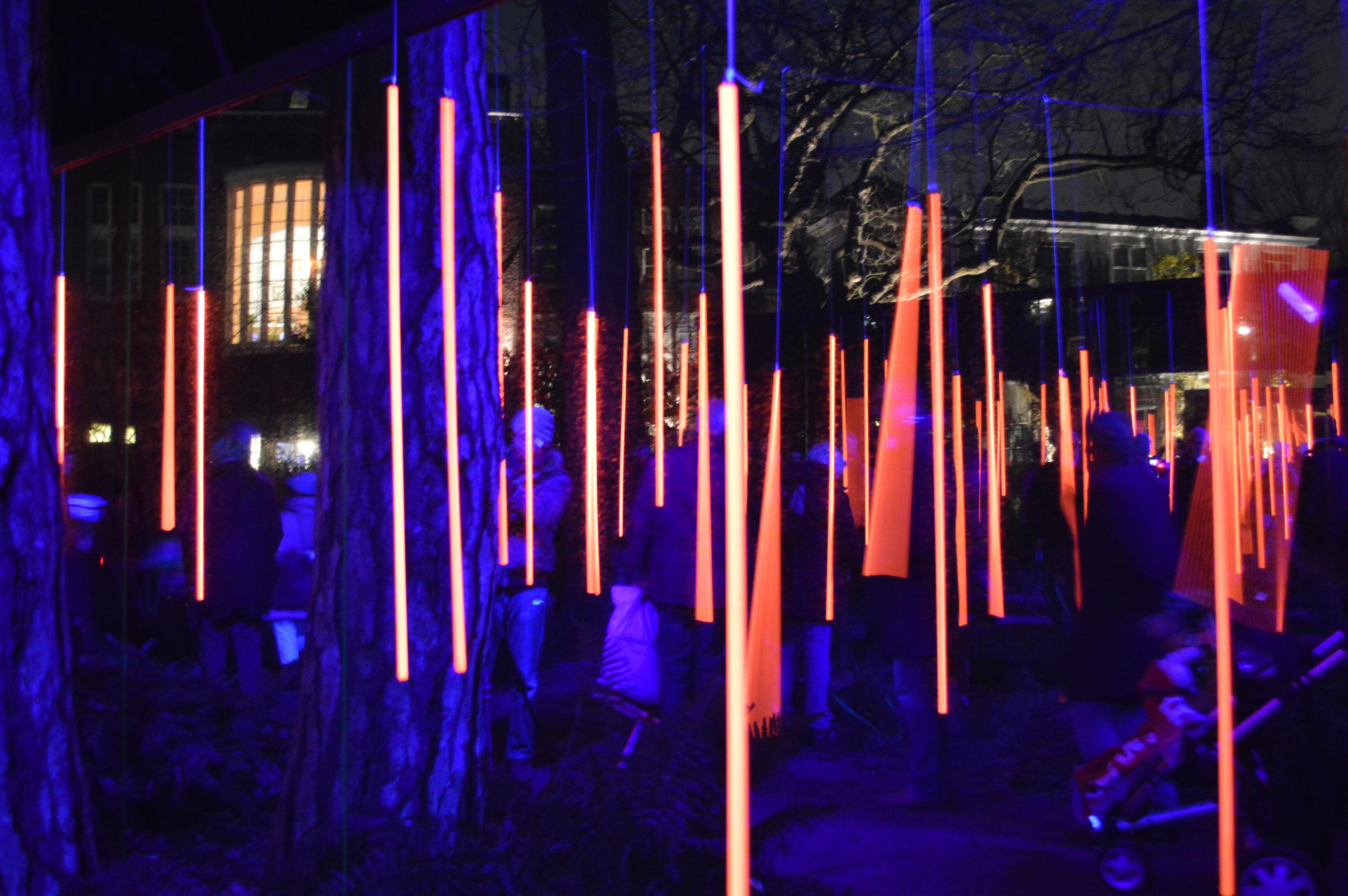 free images night park darkness lighting art amsterdam stage