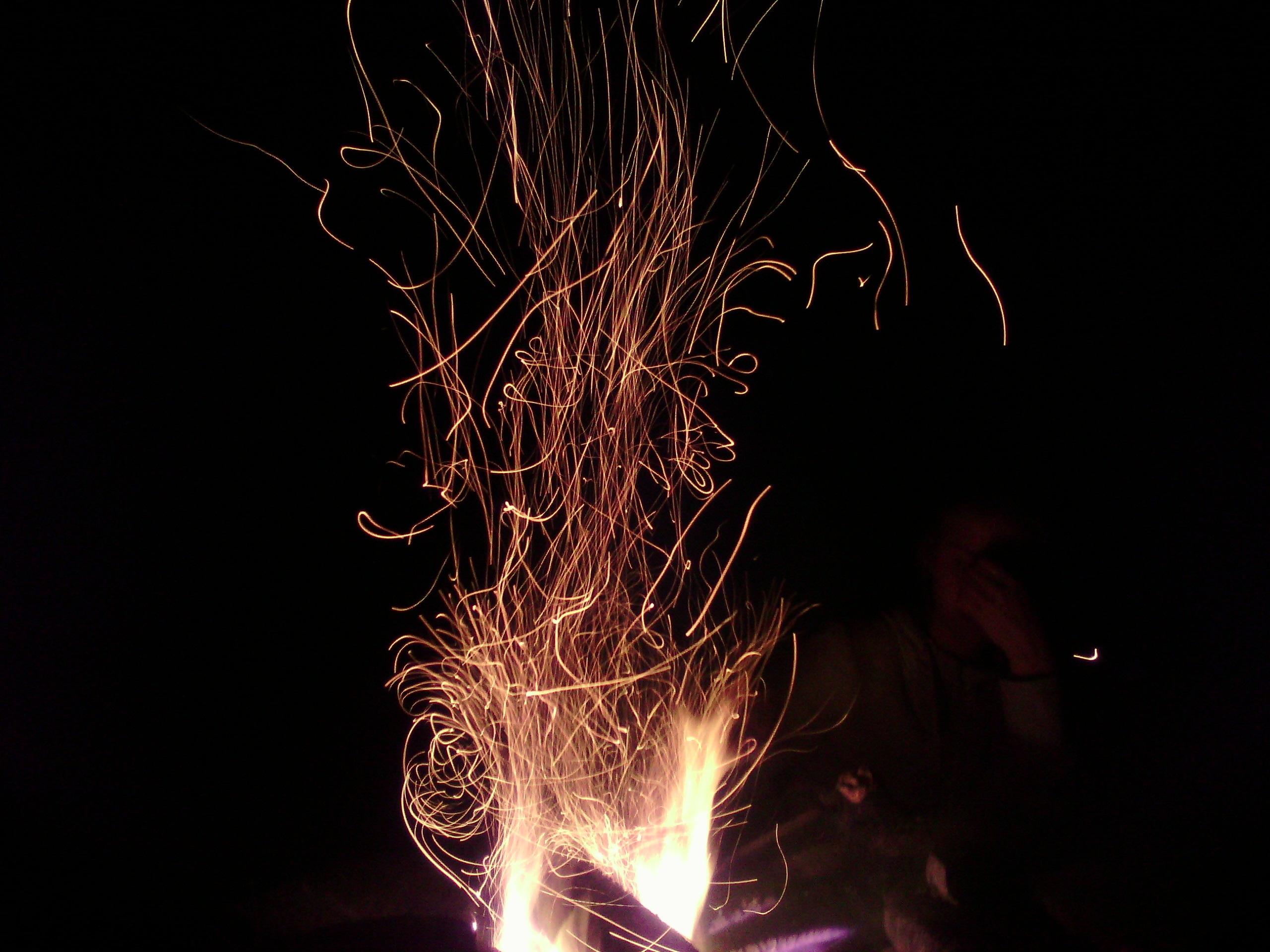 могут быть картинки пламя огонек искра большому облегчению