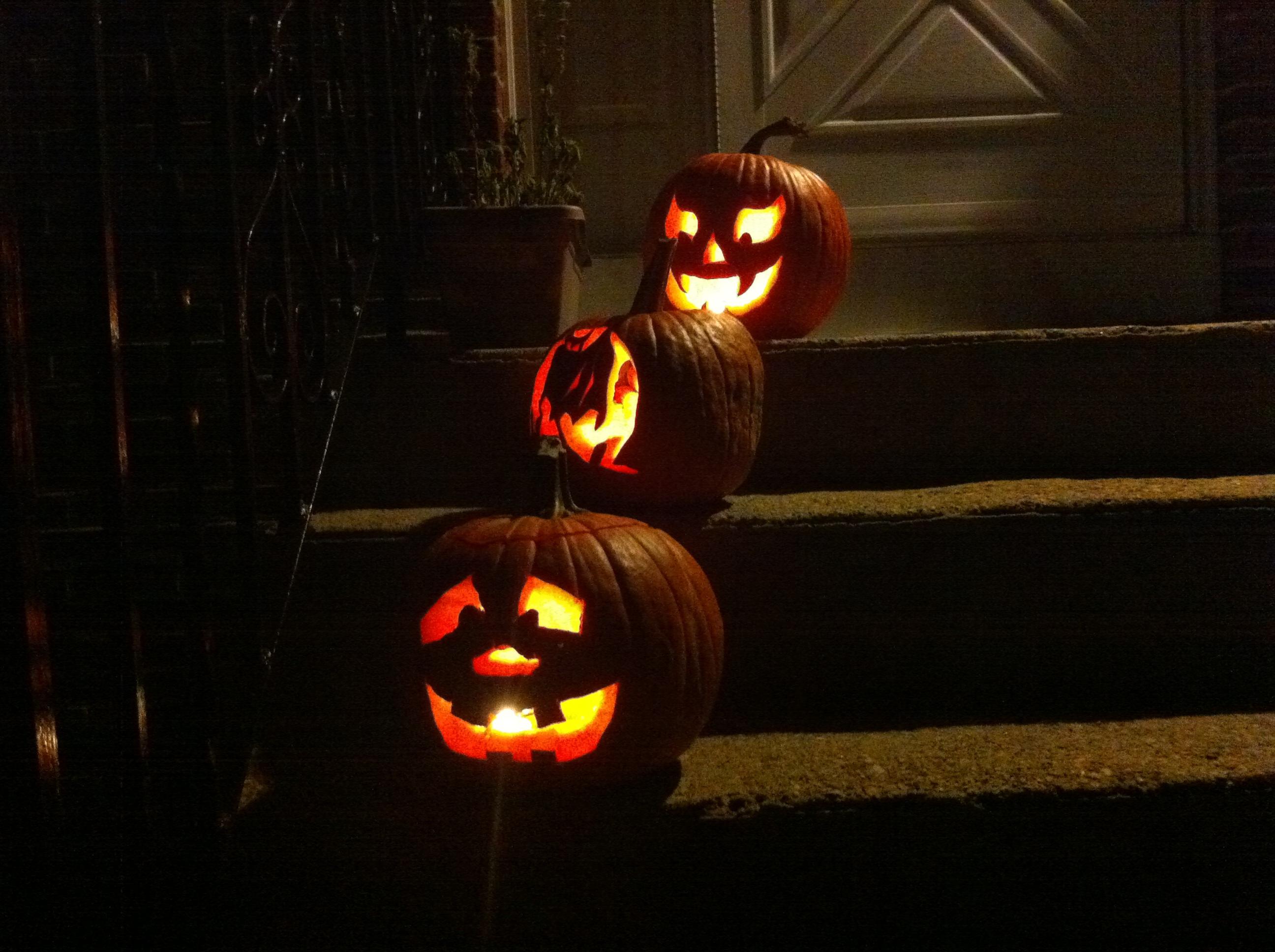 free images light night spooky celebration decoration