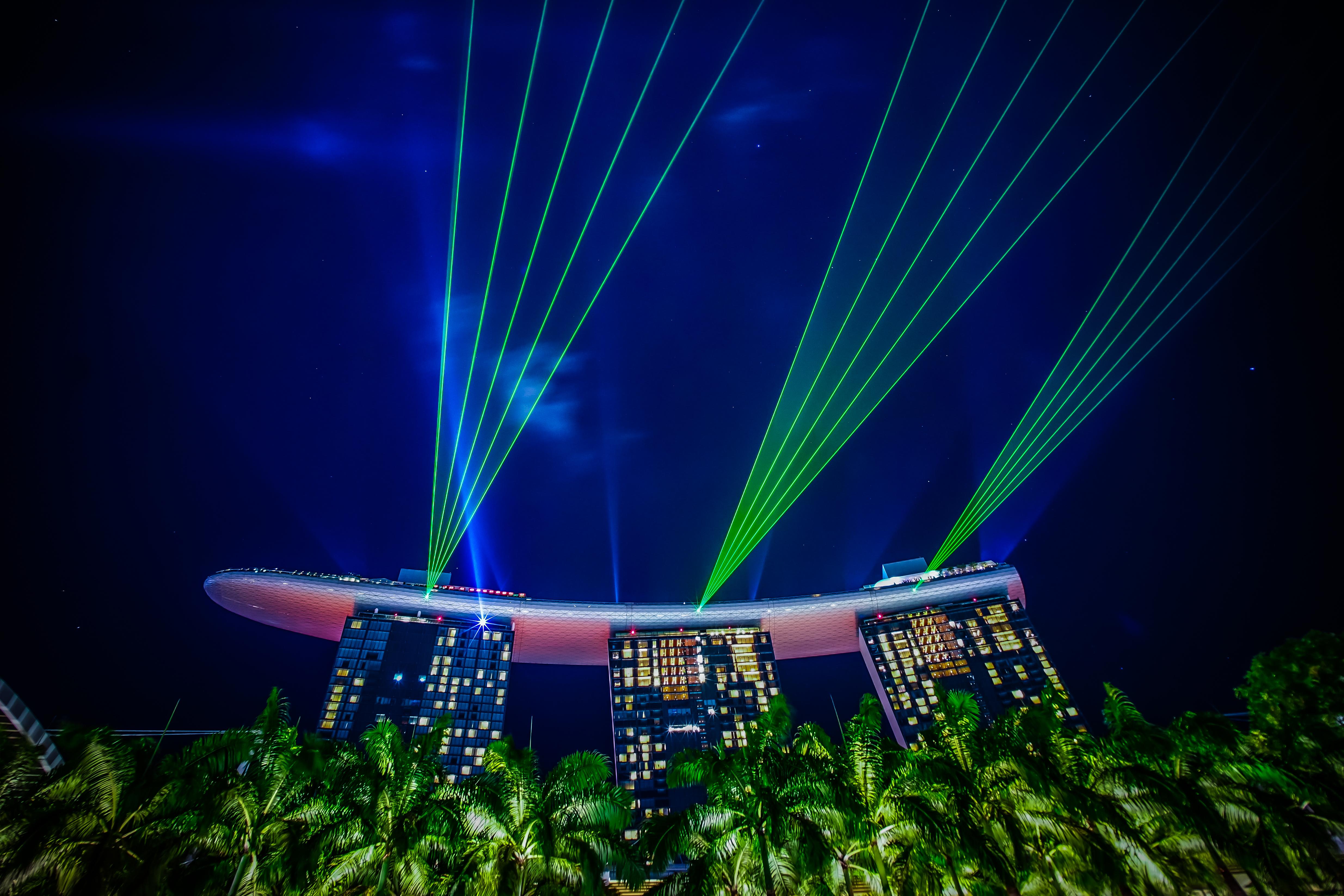 Free Images : Light, Night, Stadium, Lightshow, Stage