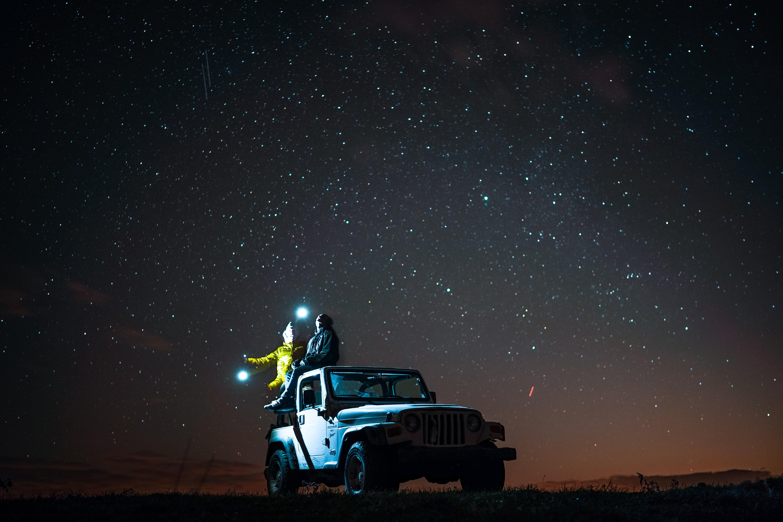 автомобиль звездное небо картинки элементами территории данного
