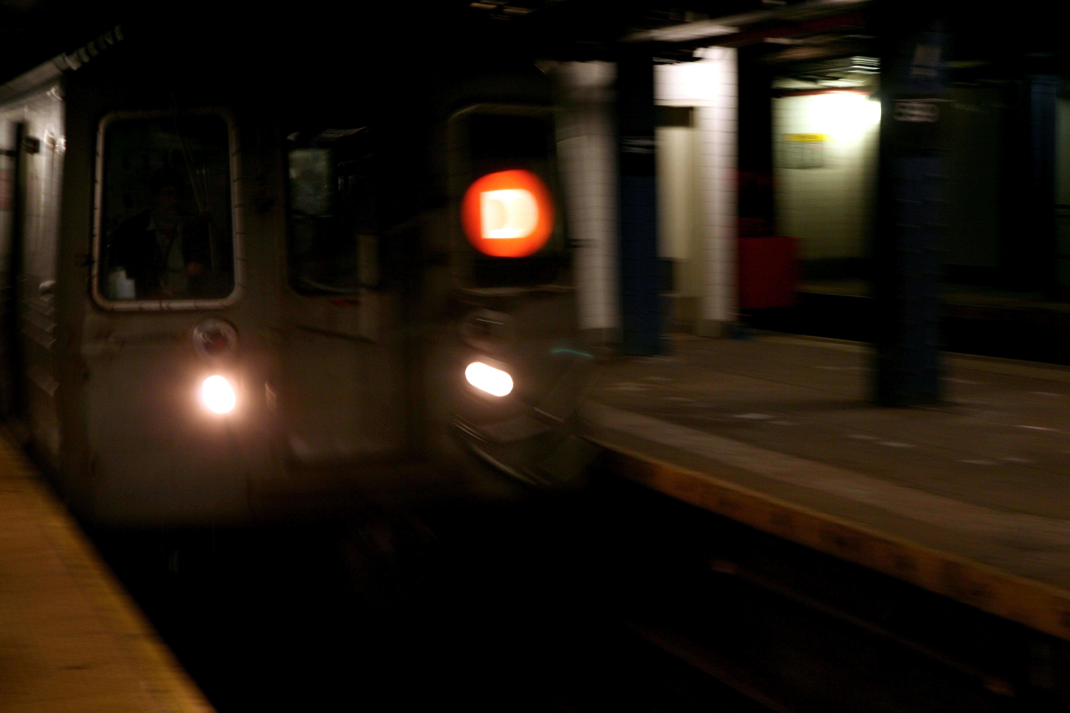 free images light night subway metro nyc darkness