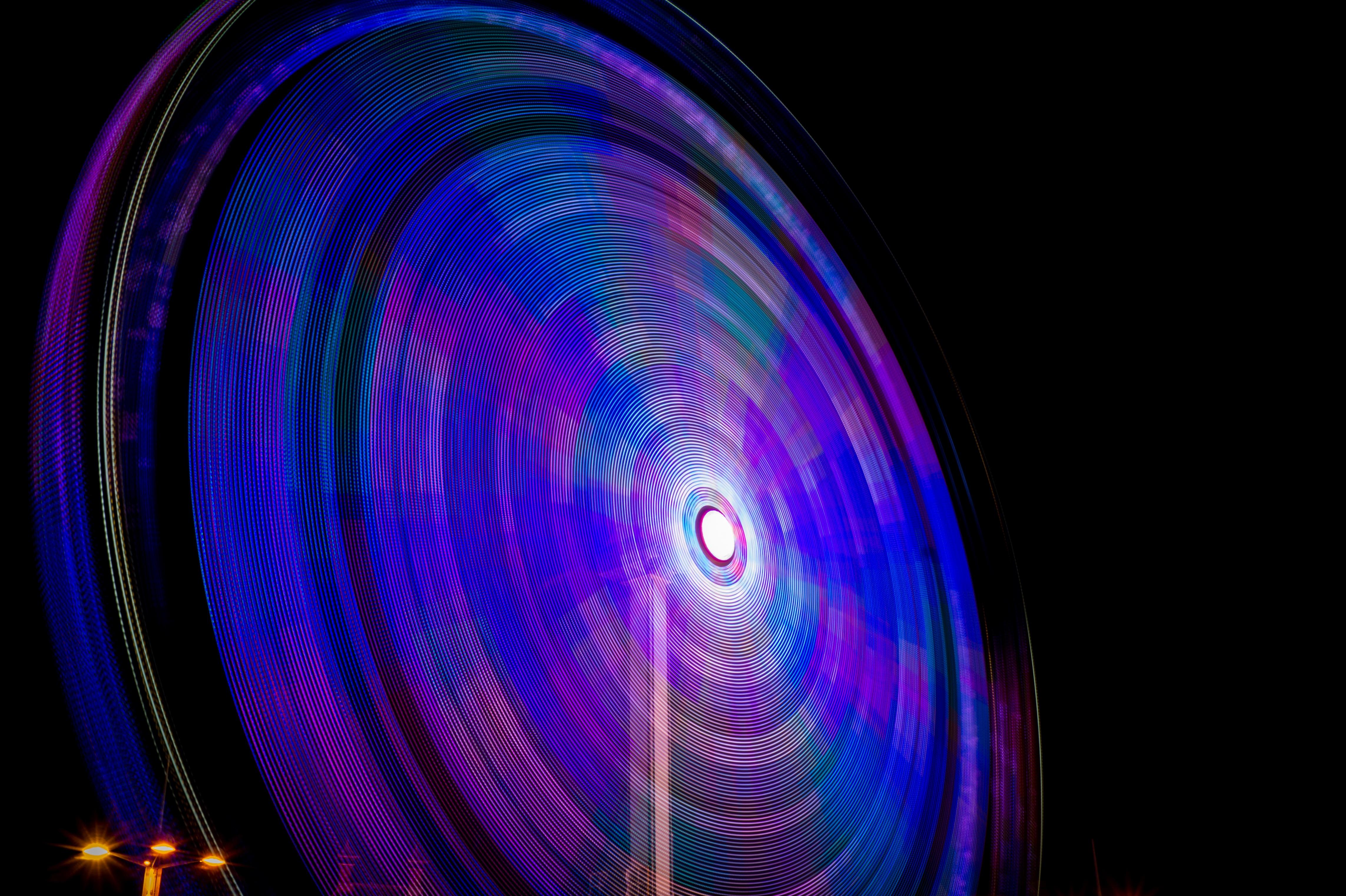 Light Blue Aesthetic Photography