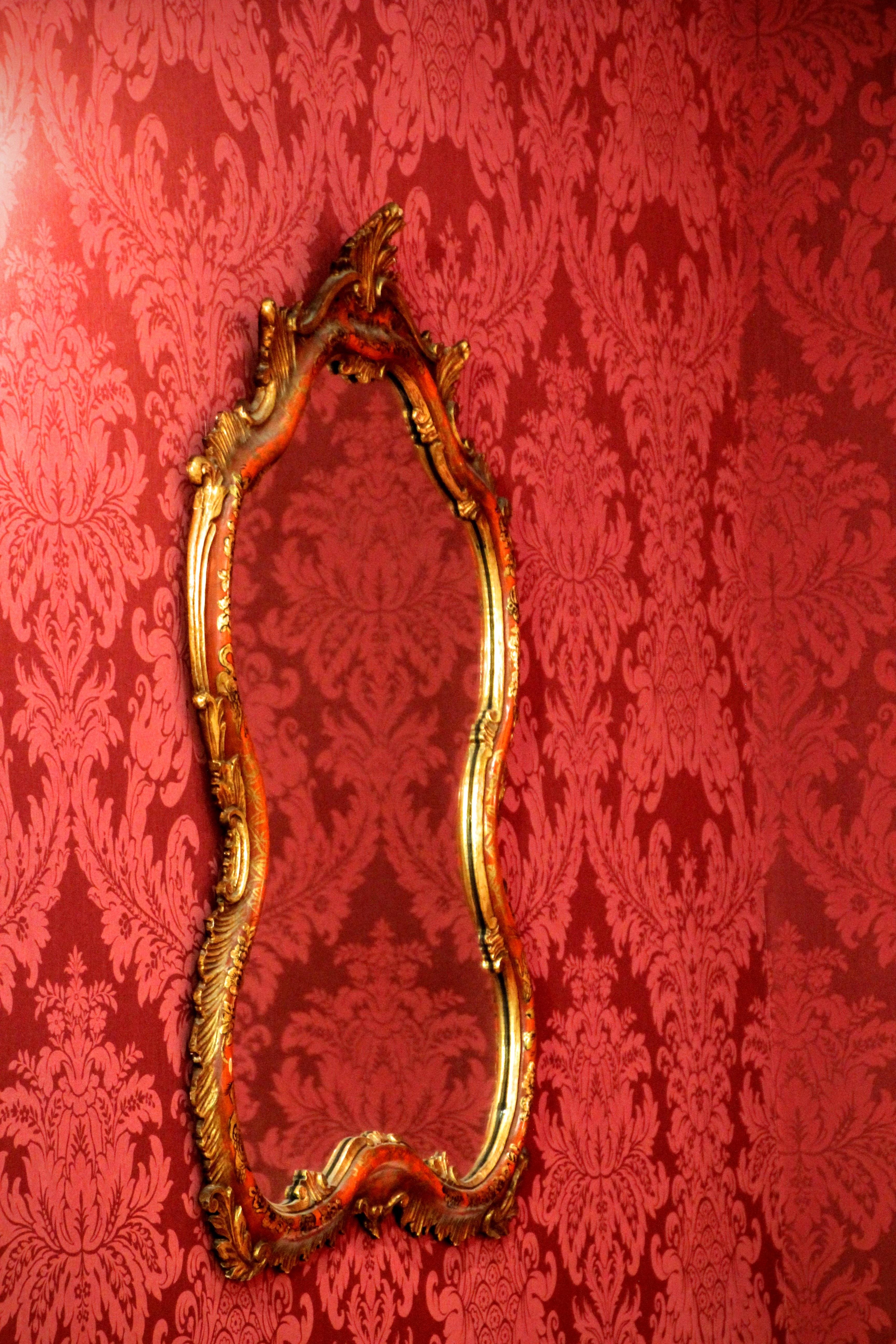 Fotos gratis : ligero, patrón, rojo, nostalgia, circulo, ornamento ...