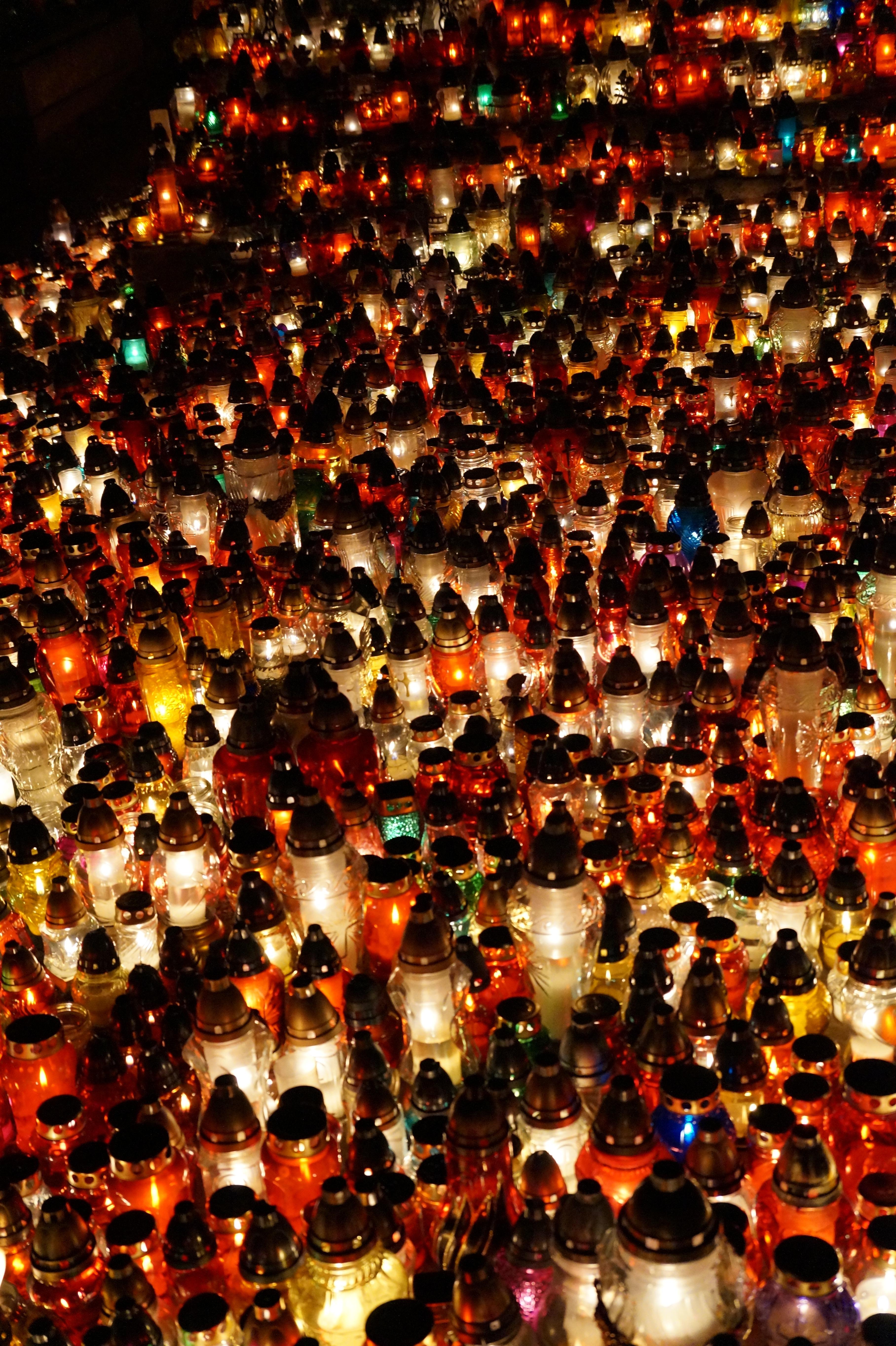 фото с праздником всех святых
