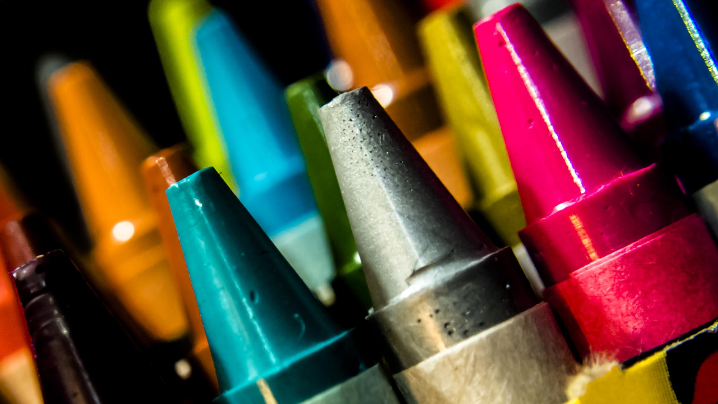 Fotos gratis : ligero, púrpura, naranja, verde, rojo, azul, negro ...