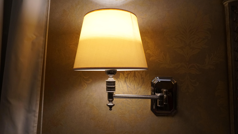 Gambar Cahaya Restoran Dinding Plafon Kegelapan