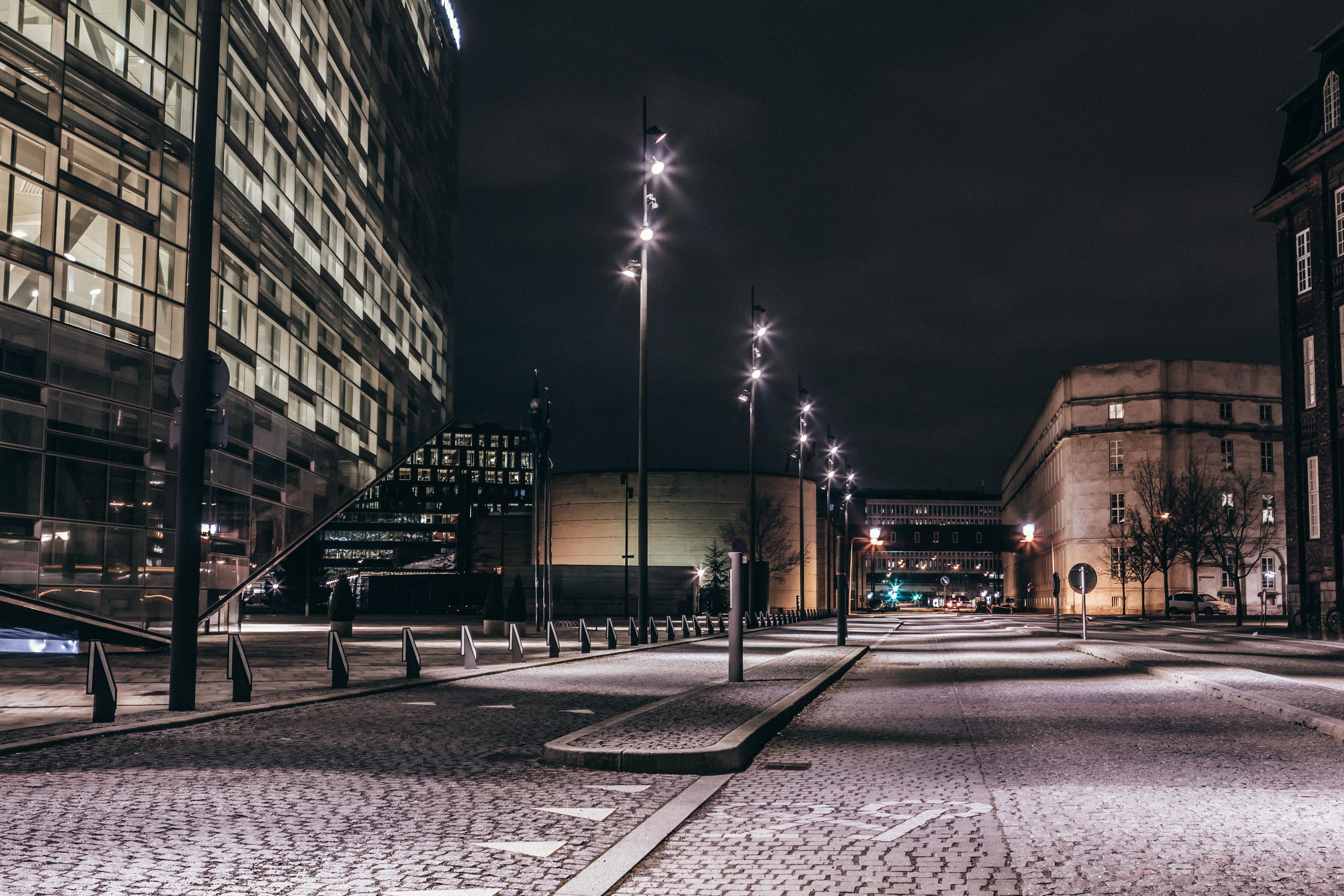 Ciudad De Noche | www....