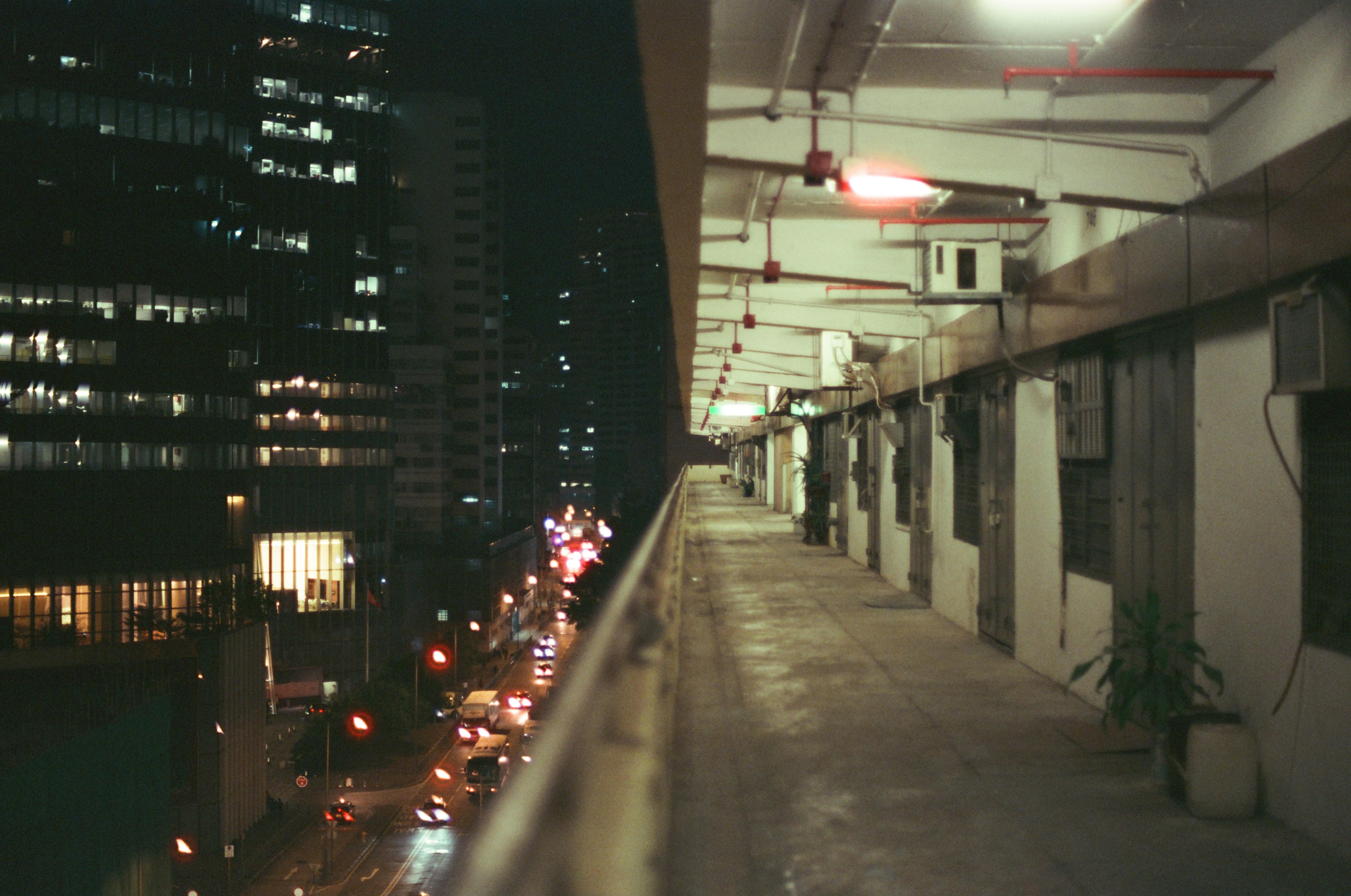 Free images light road street night city dark
