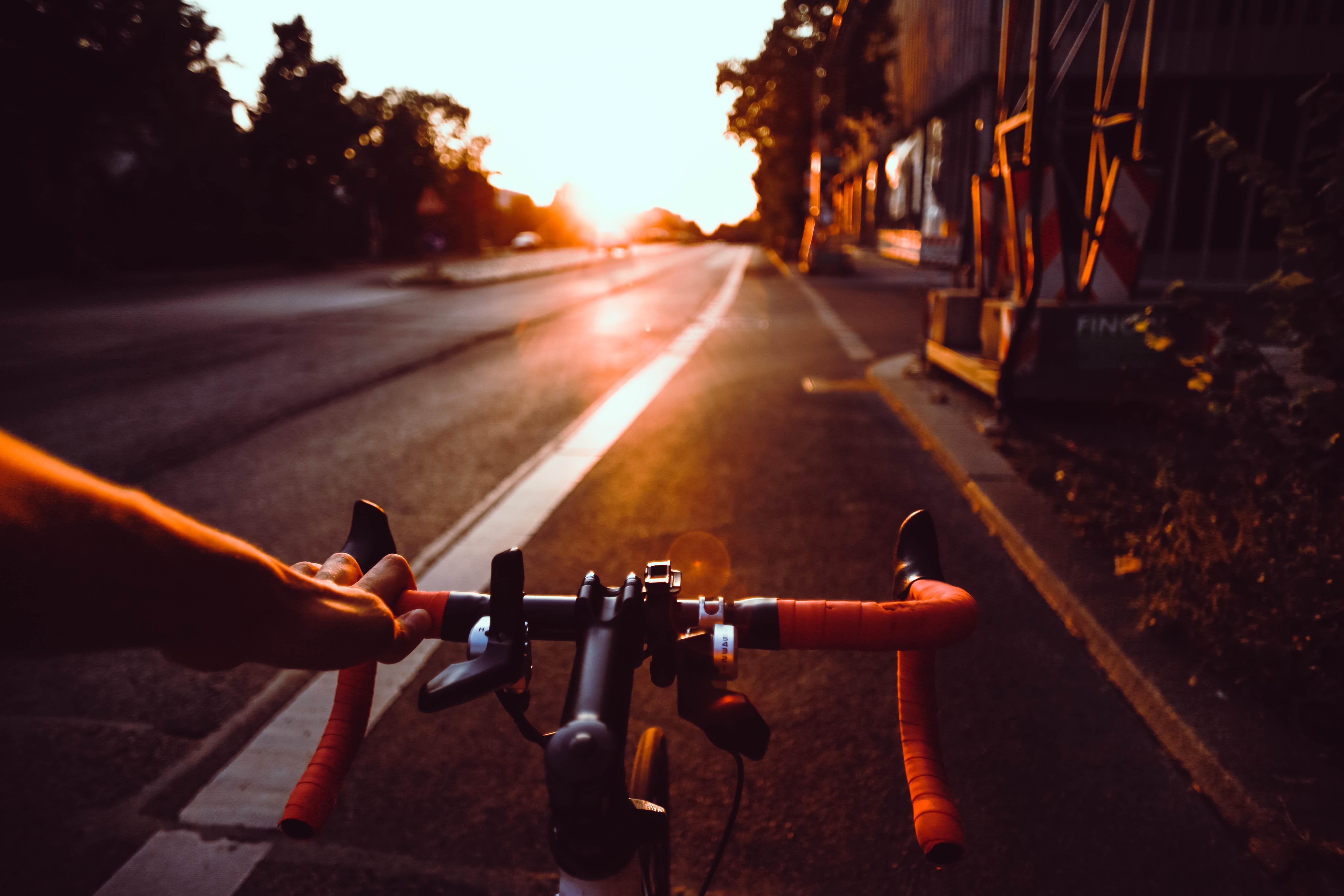 kerékpár spriccel