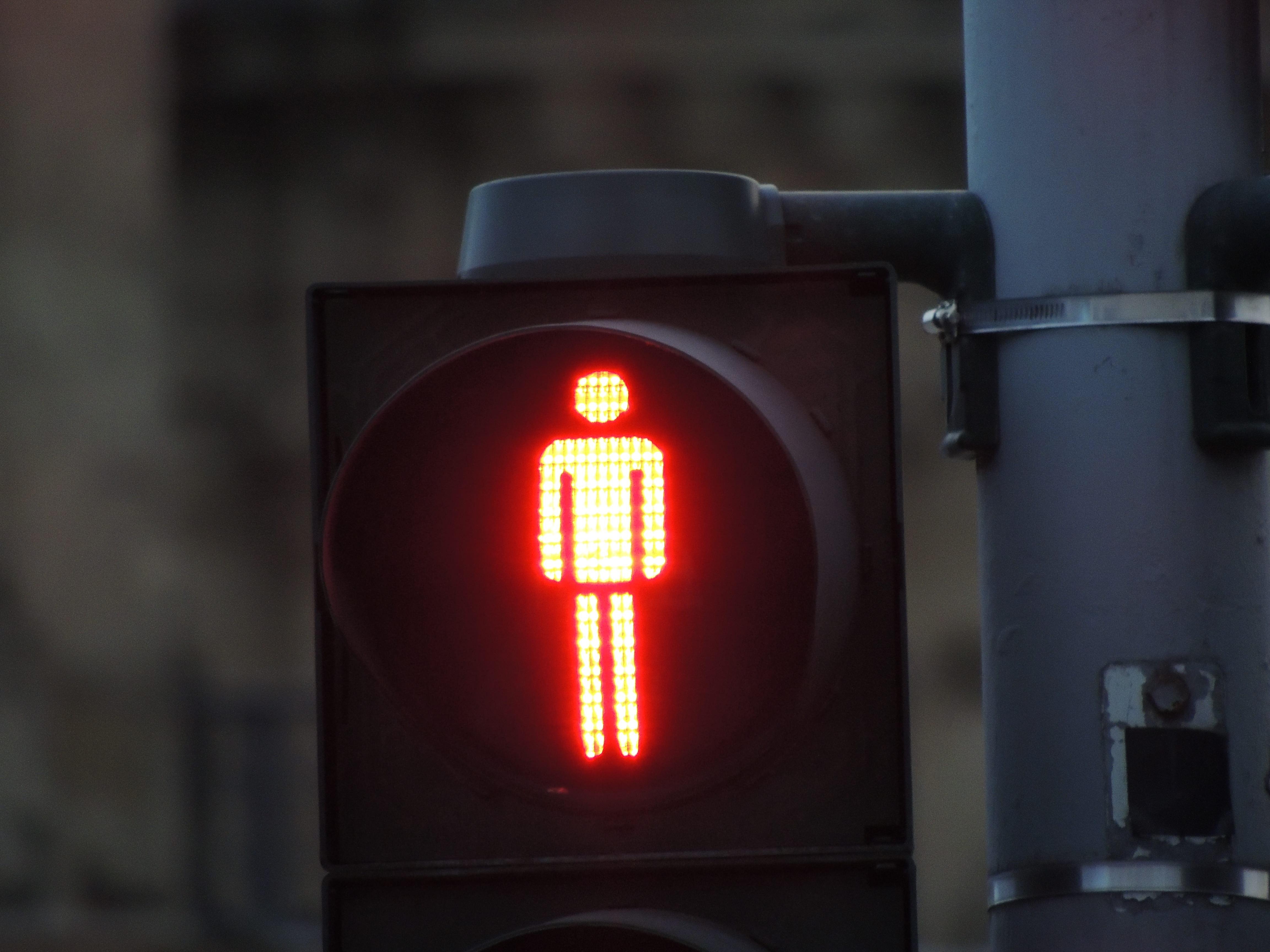 Free Images : color, darkness, signage, lighting, traffic light ...