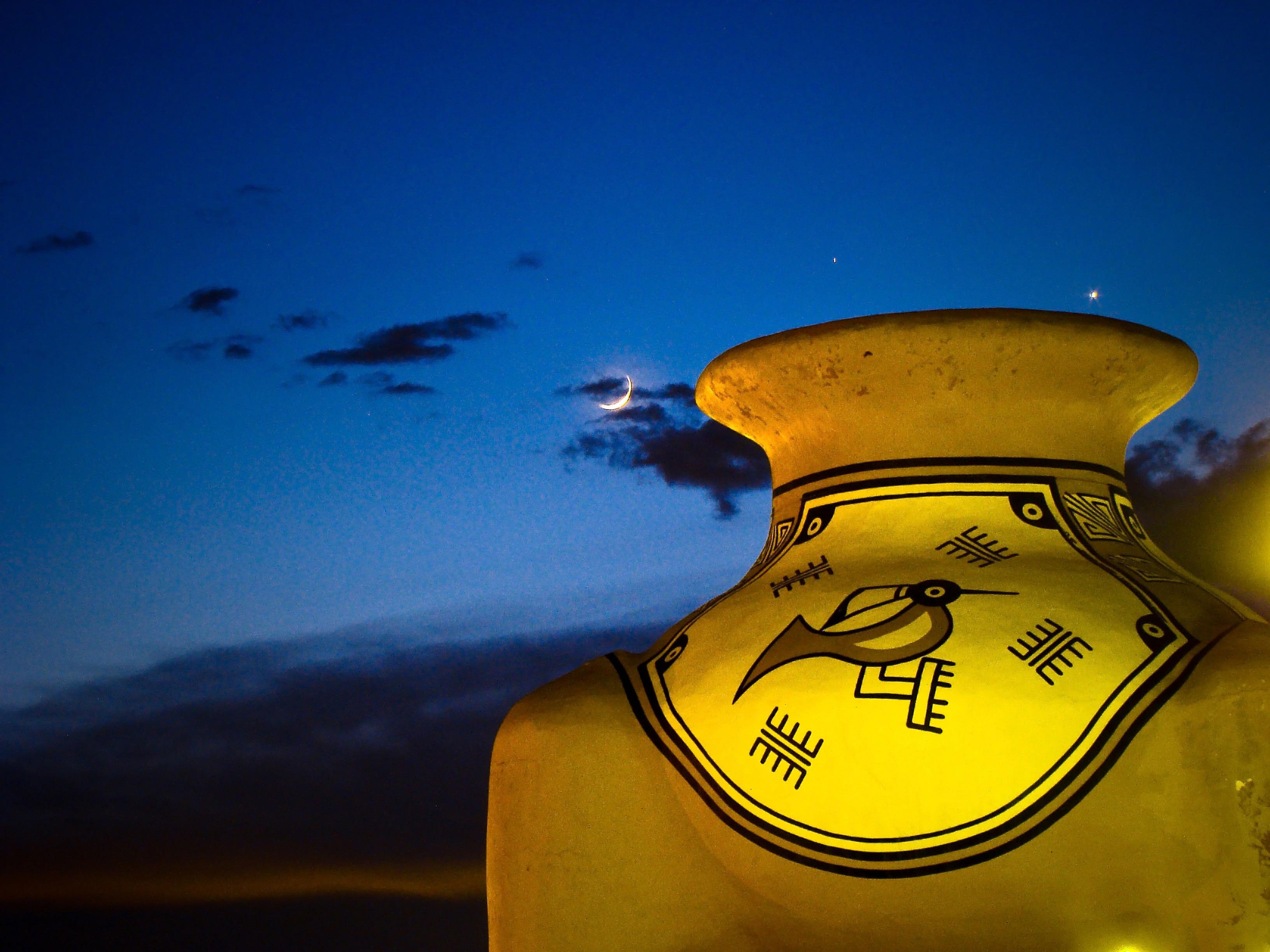 Kostenlose foto : Licht, Himmel, Nacht-, Sonnenlicht, Morgen, Pot ...