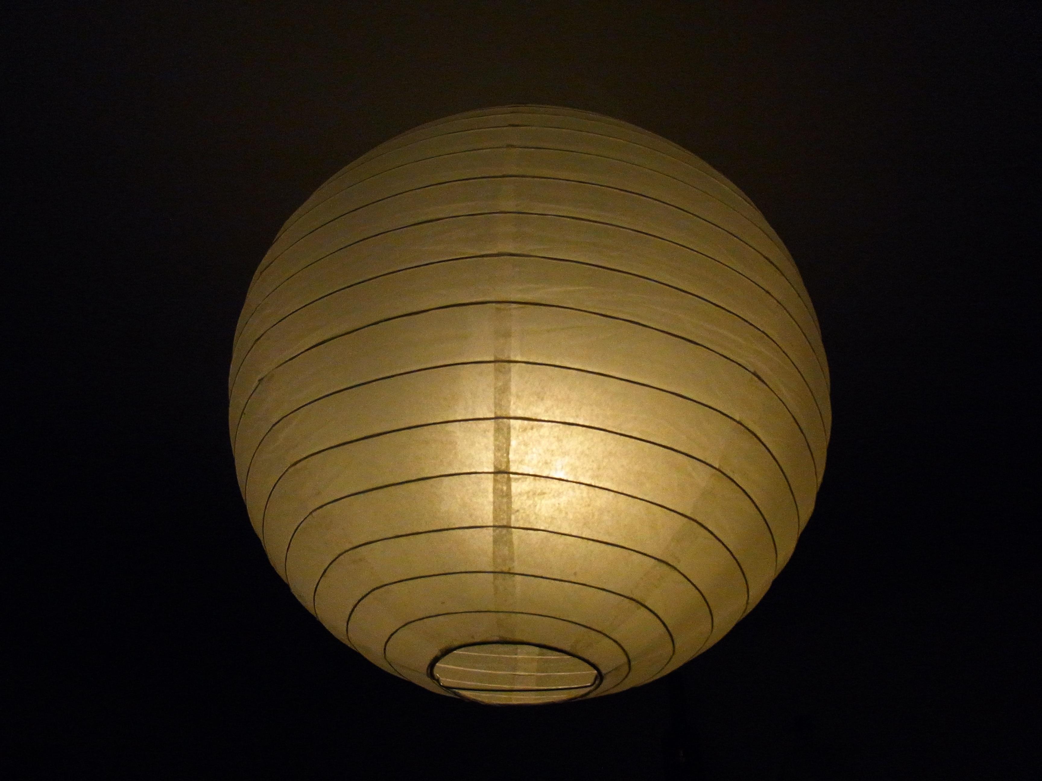 Ultra Bildet : lett, spiral, tak, gul, lampeskjerm, belysning, sirkel SC-71