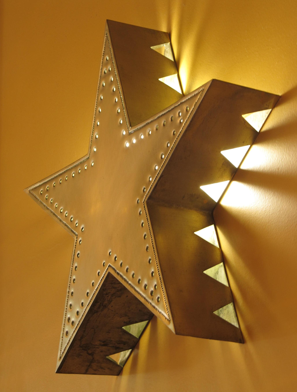 ligero estrella brillar brillo rbol de navidad decoracin navidea art diseo tringulo simetra texas brillante
