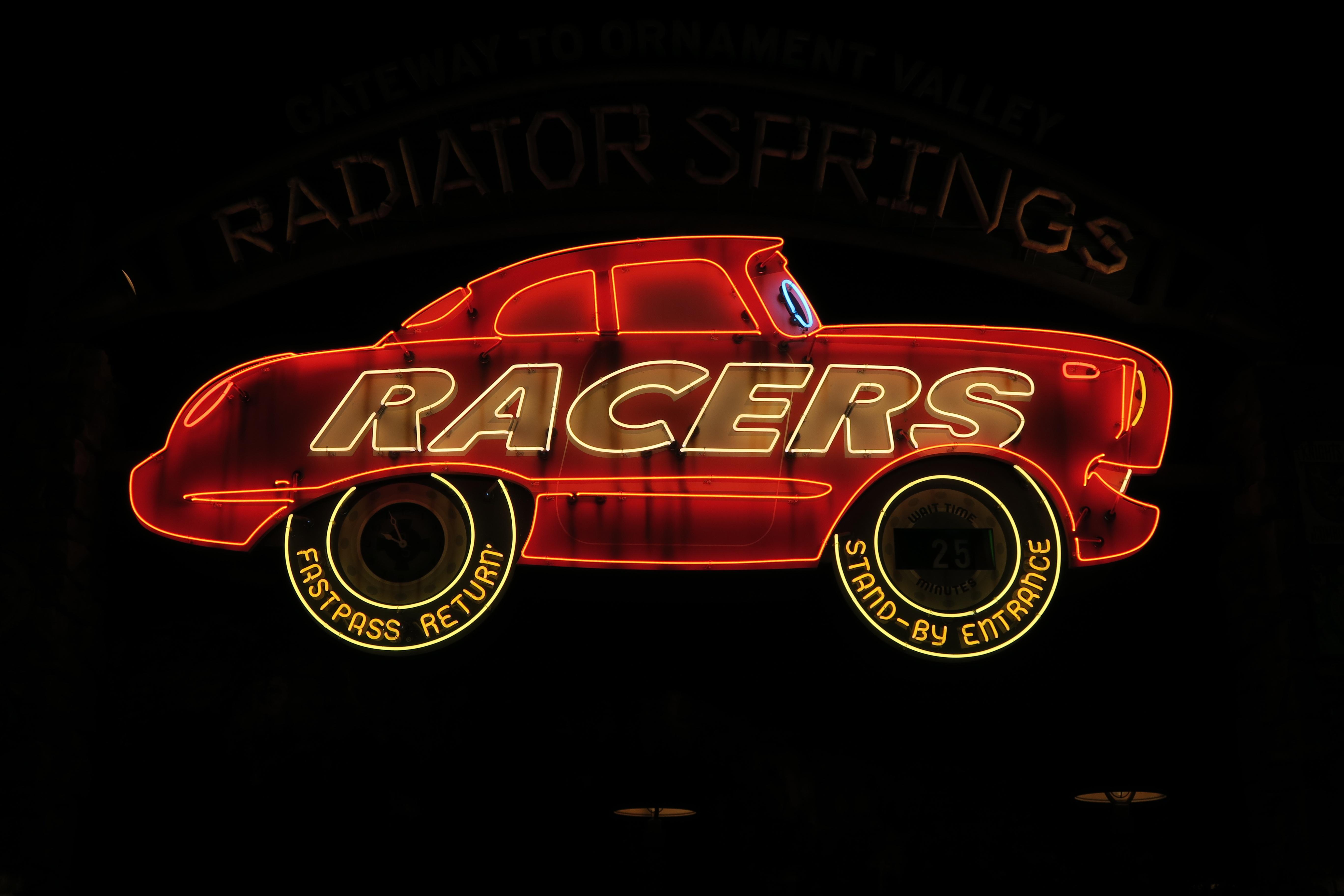 Kostenlose Foto Licht Strasse Nacht Schild Rot Fahrzeug Neon