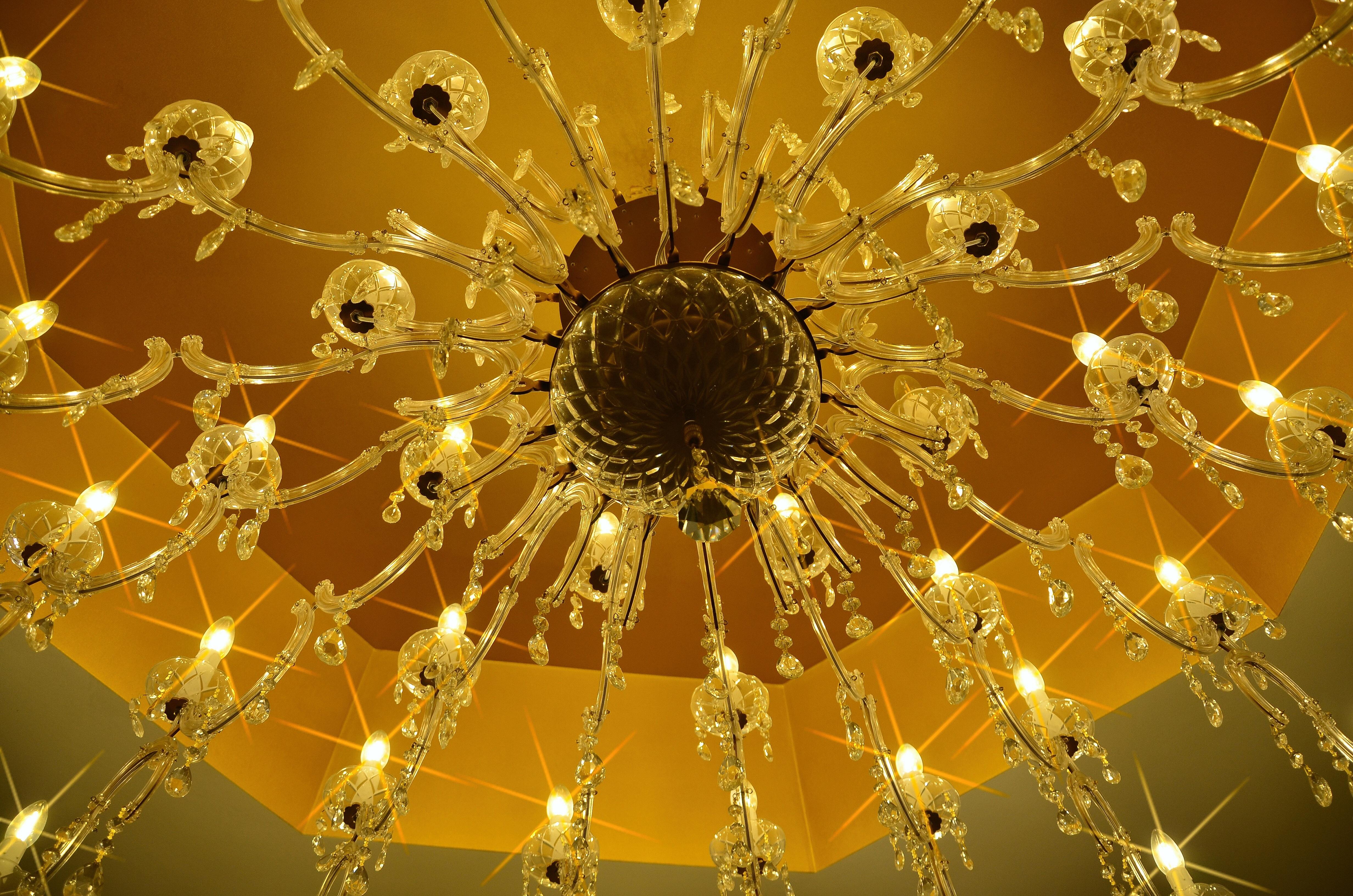 images gratuites lumi re du soleil fleur verre mod le lampe clairage cercle toile d. Black Bedroom Furniture Sets. Home Design Ideas
