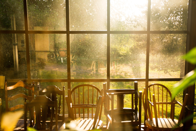 Kostenlose foto : Licht, Sonnenlicht, Fenster, Küche, Leben ...
