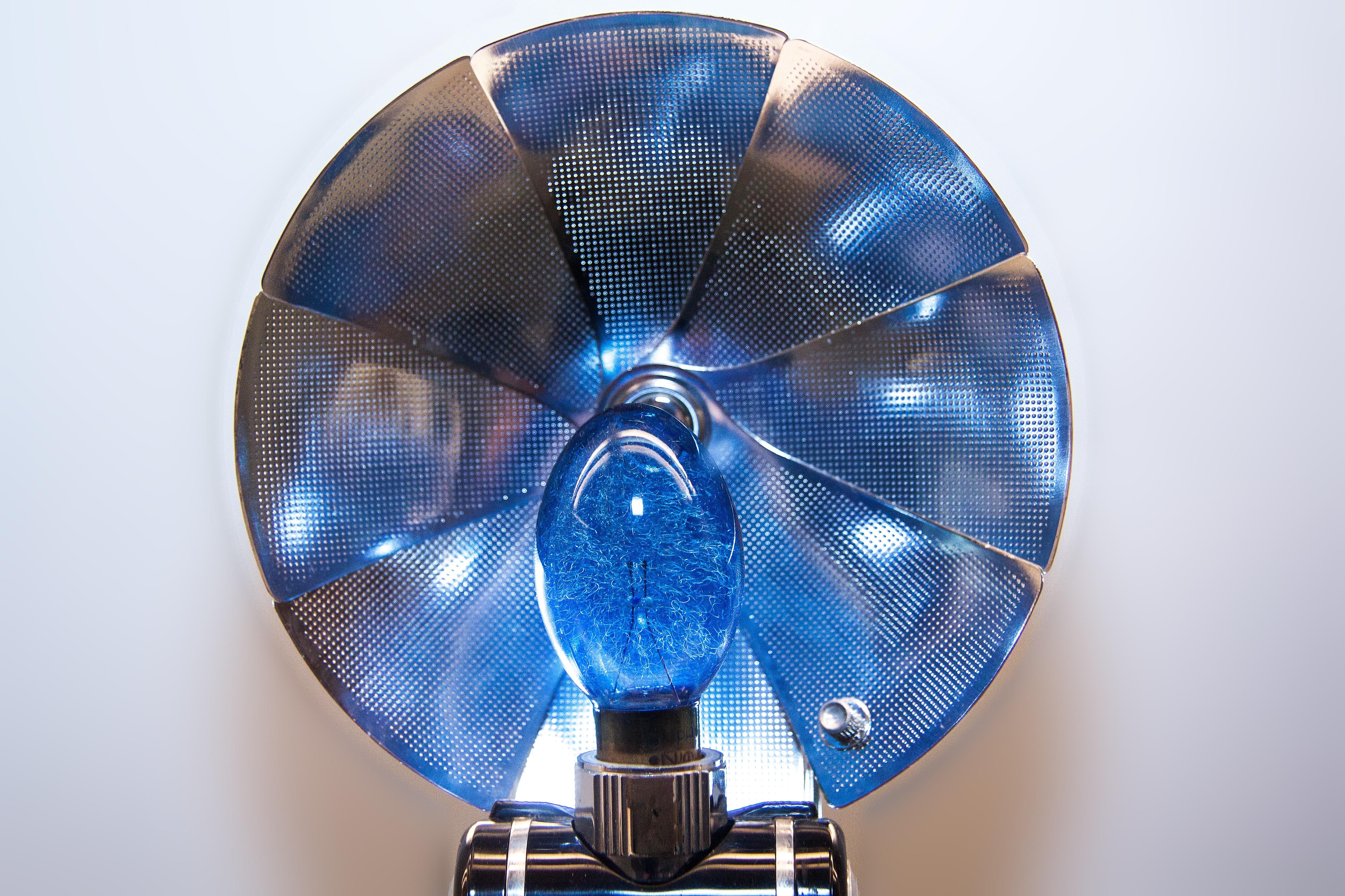 вентилятор красивая картинка выдавливать гной