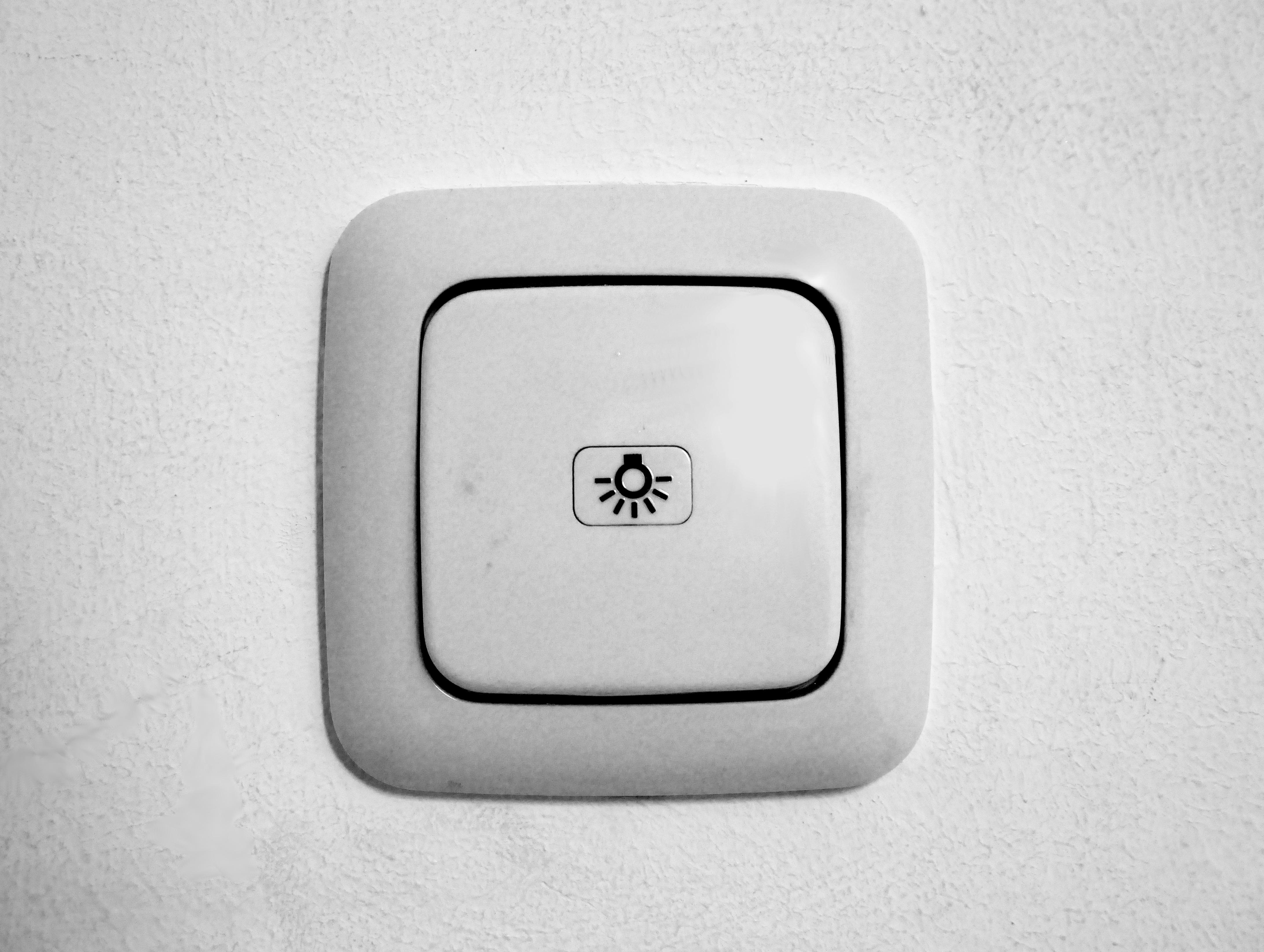 Kostenlose foto : Licht, Technologie, Weiß, Zuhause, Mauer ...