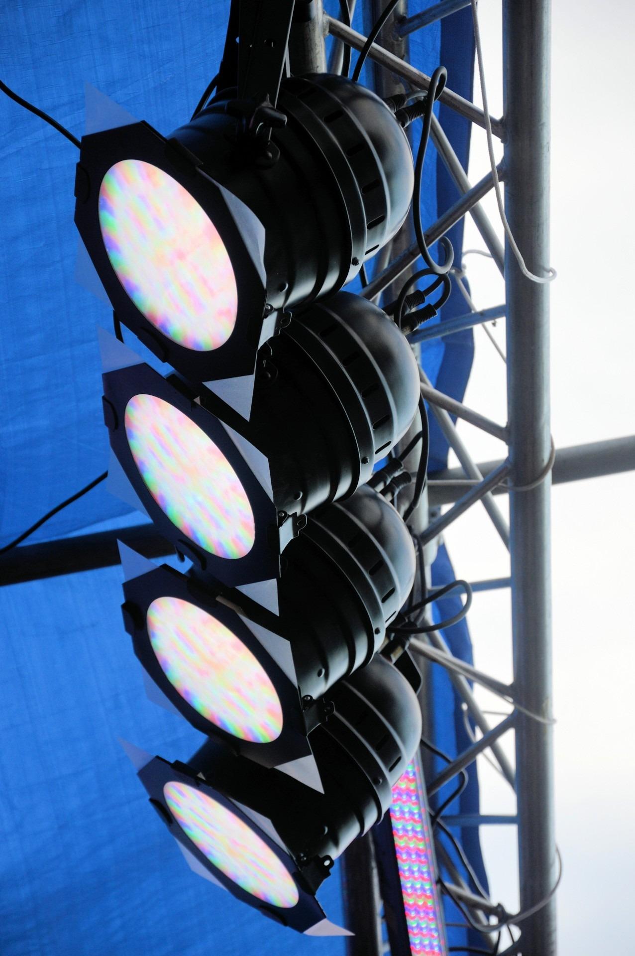 Gratuites lumi¨re roue concert montrer lampe éclairage