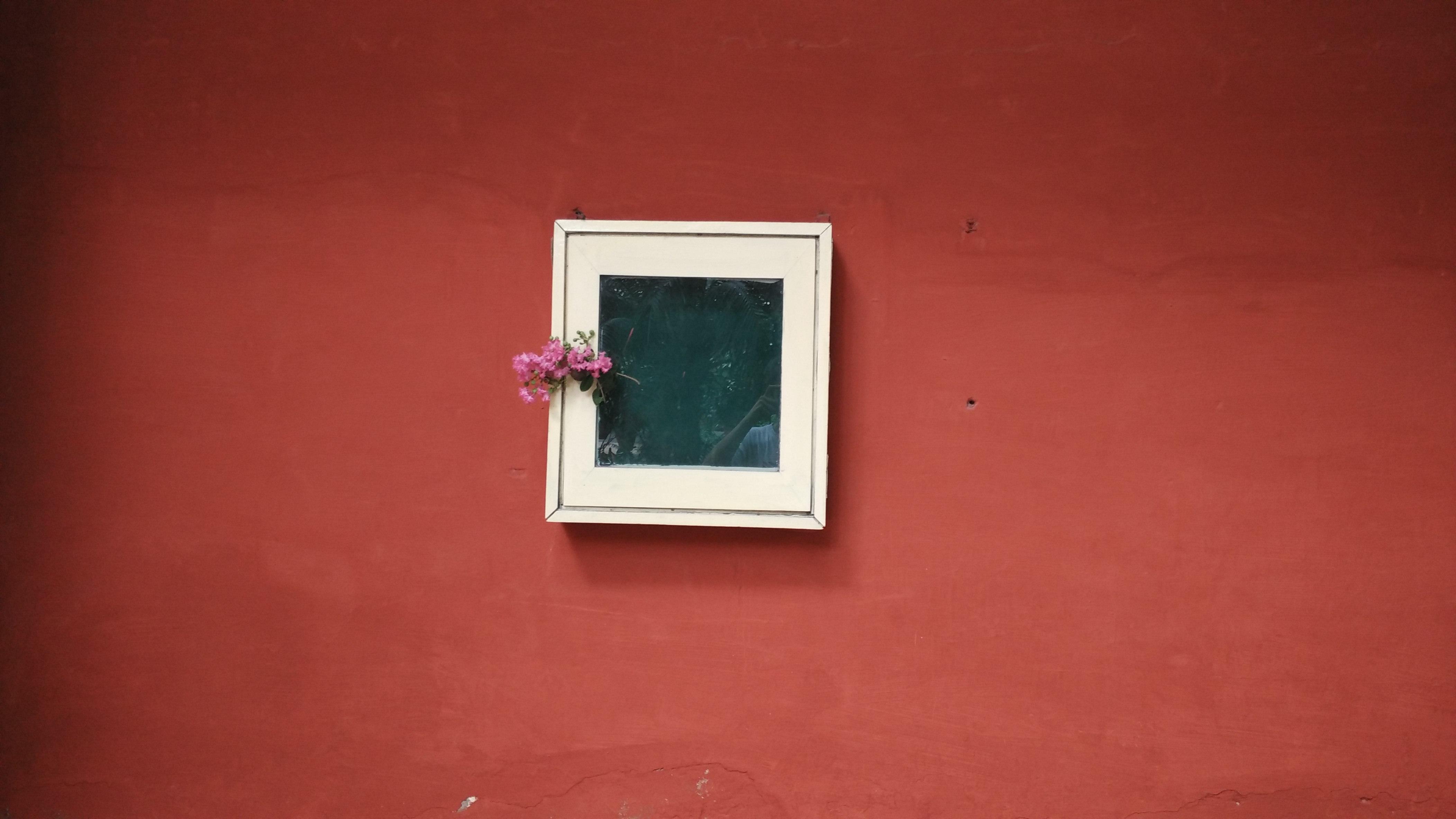 Kostenlose foto : Licht, Weiß, Fenster, Mauer, Grün, rot, Farbe ...