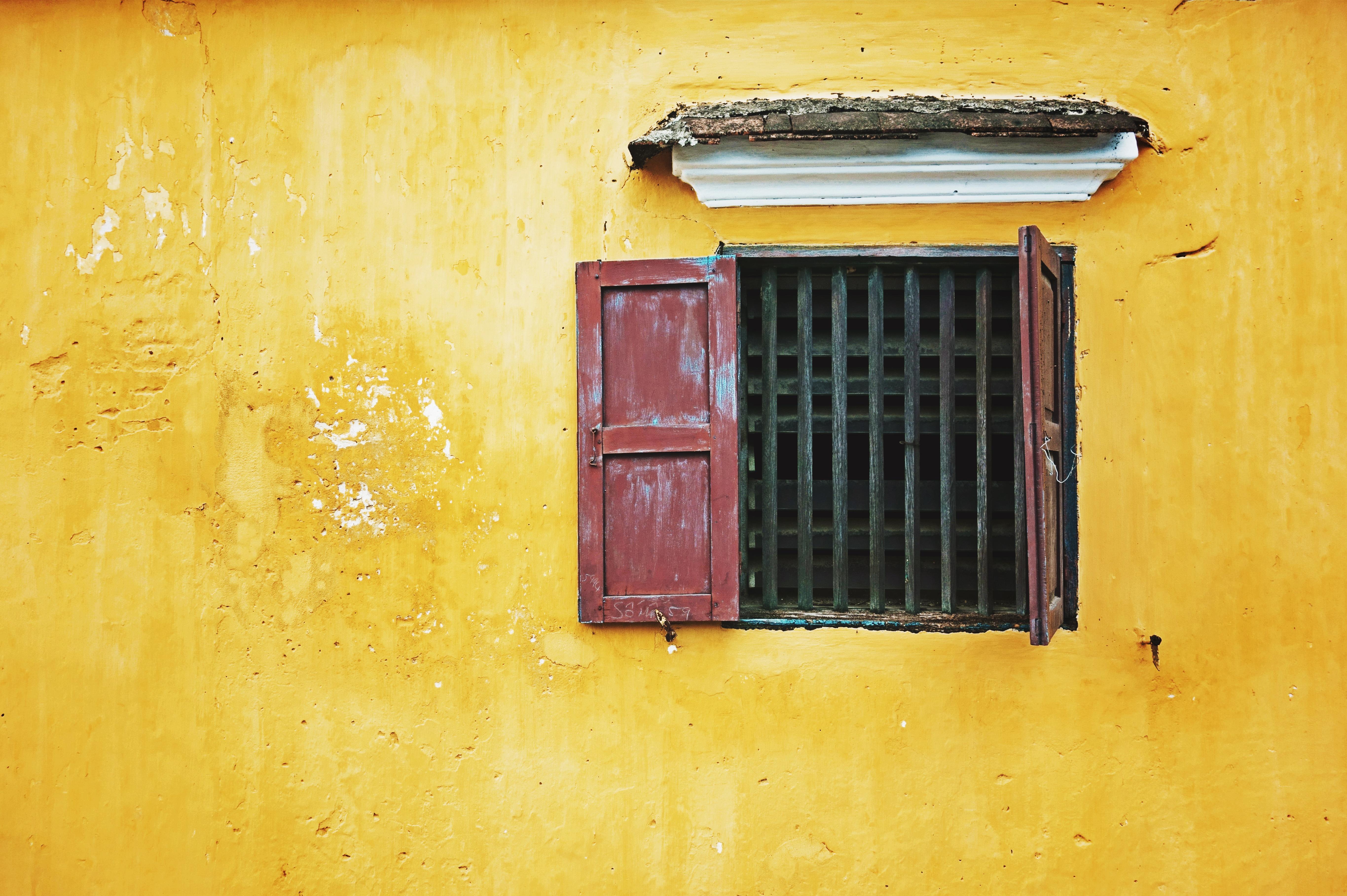images gratuites lumi re bois maison texture sol fen tre mur couleur bleu jaune. Black Bedroom Furniture Sets. Home Design Ideas