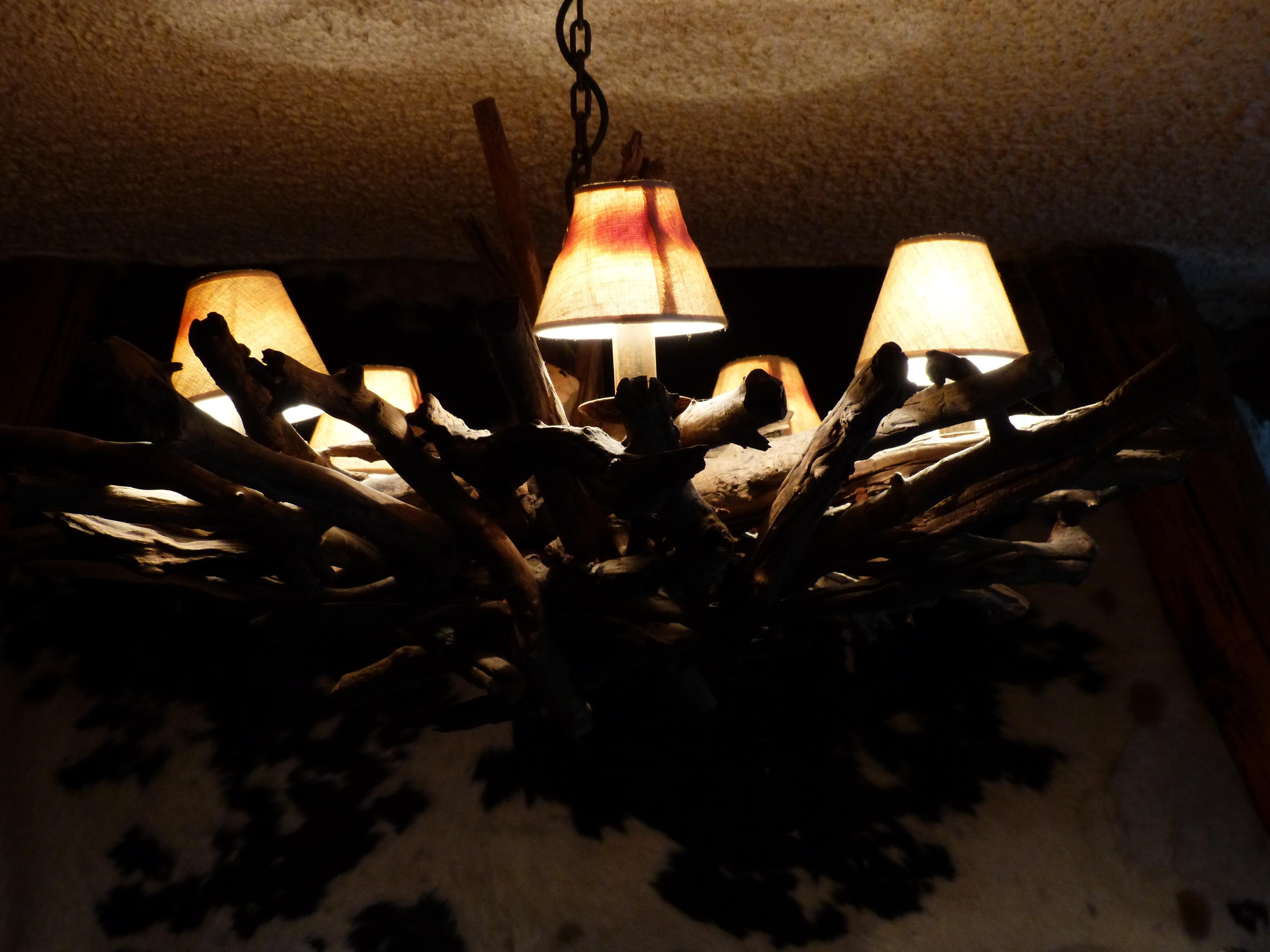 Alvorlig Bildet : lett, rustikk, dekorasjon, mørke, lampe, svart, belysning ZE-14