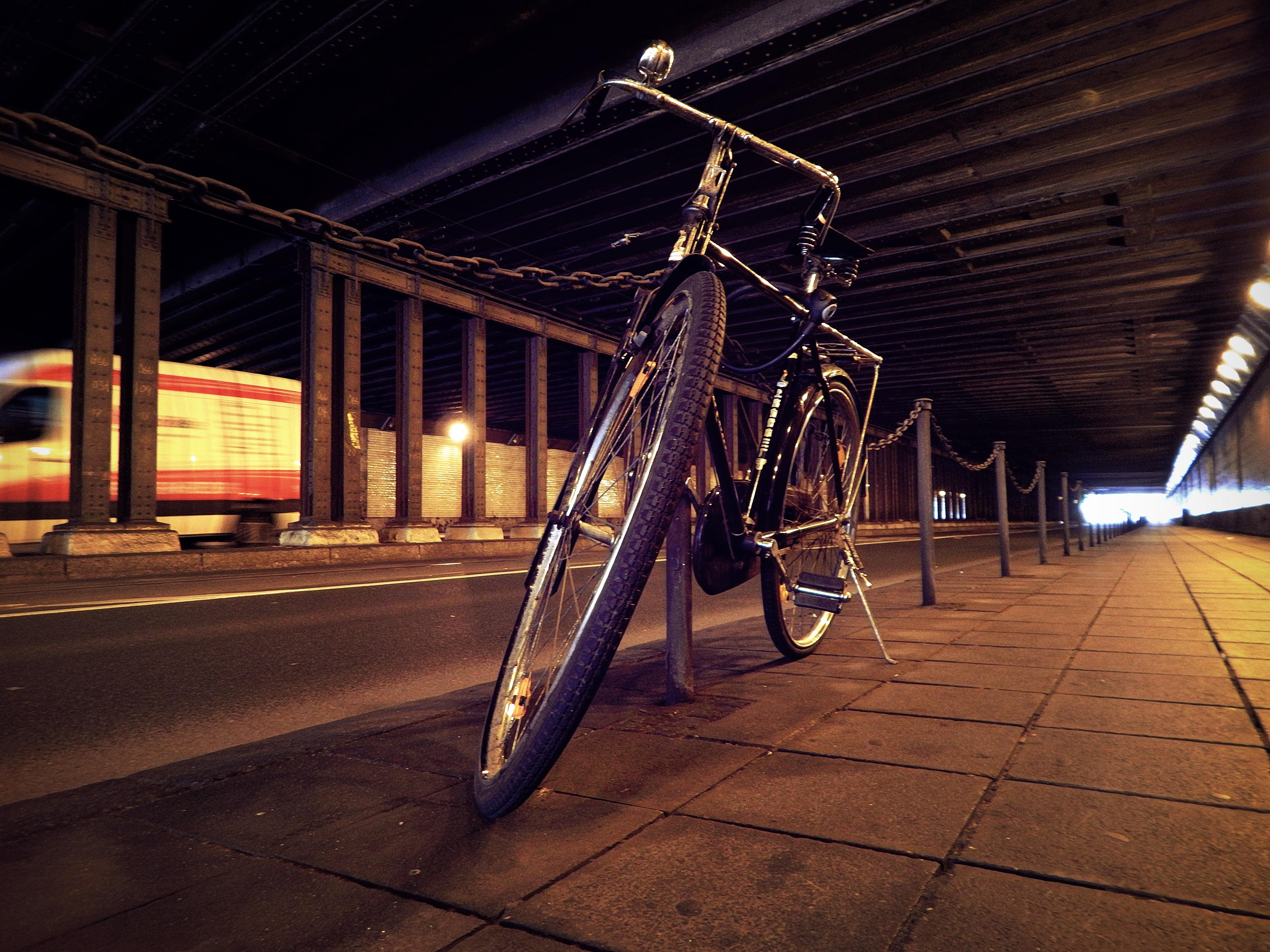 Licht In Fietswiel : Fietswiel licht nieuw bilder beleuchtung fahrrad wohnideen