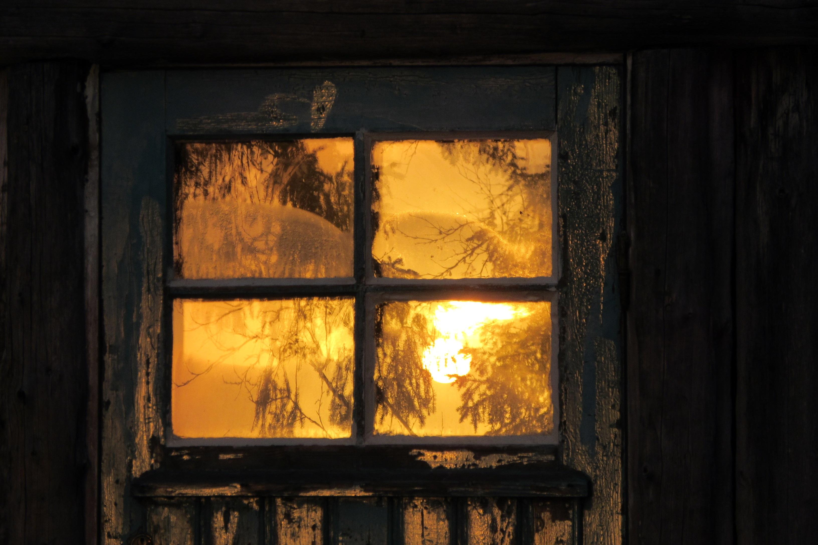Kostenlose foto : Licht, Holz, Sonnenaufgang, Textur, Fenster, Mauer ...
