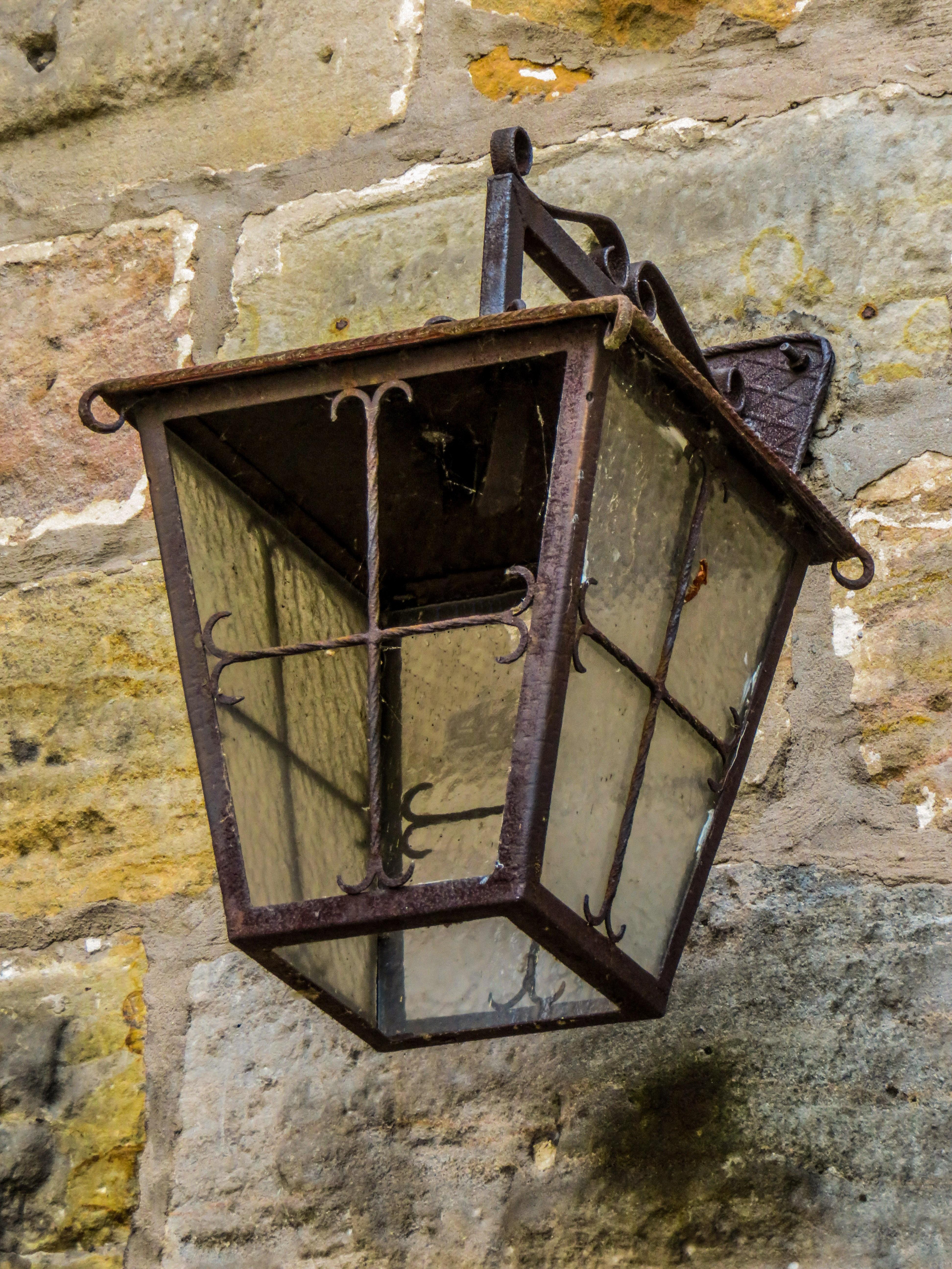 Images Gratuites Lumi 232 Re Bois Fen 234 Tre Vieux Lanterne
