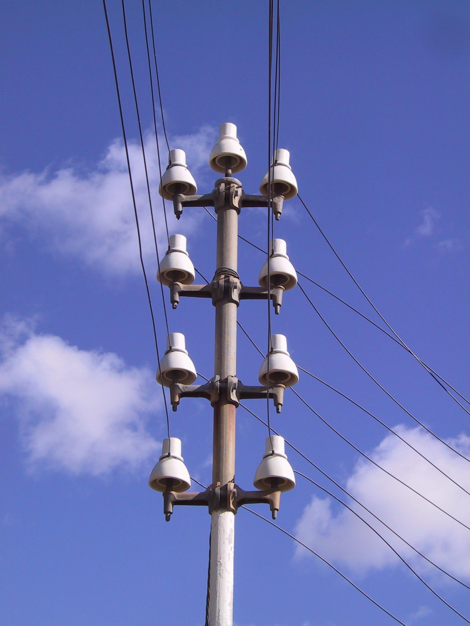 Free Images : mast, phone, communication, blue, street light