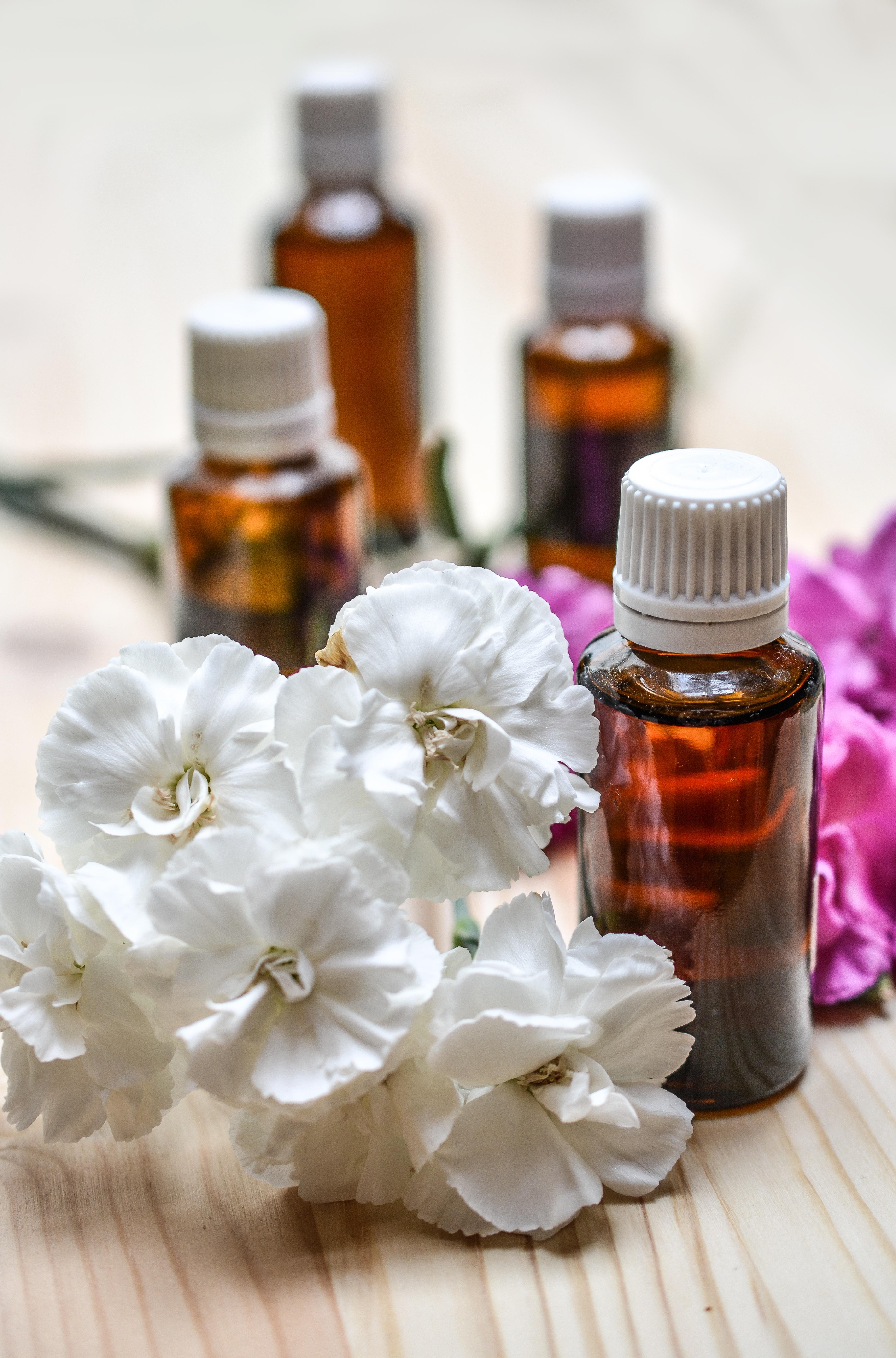 huiles essentielles pour le sommeil