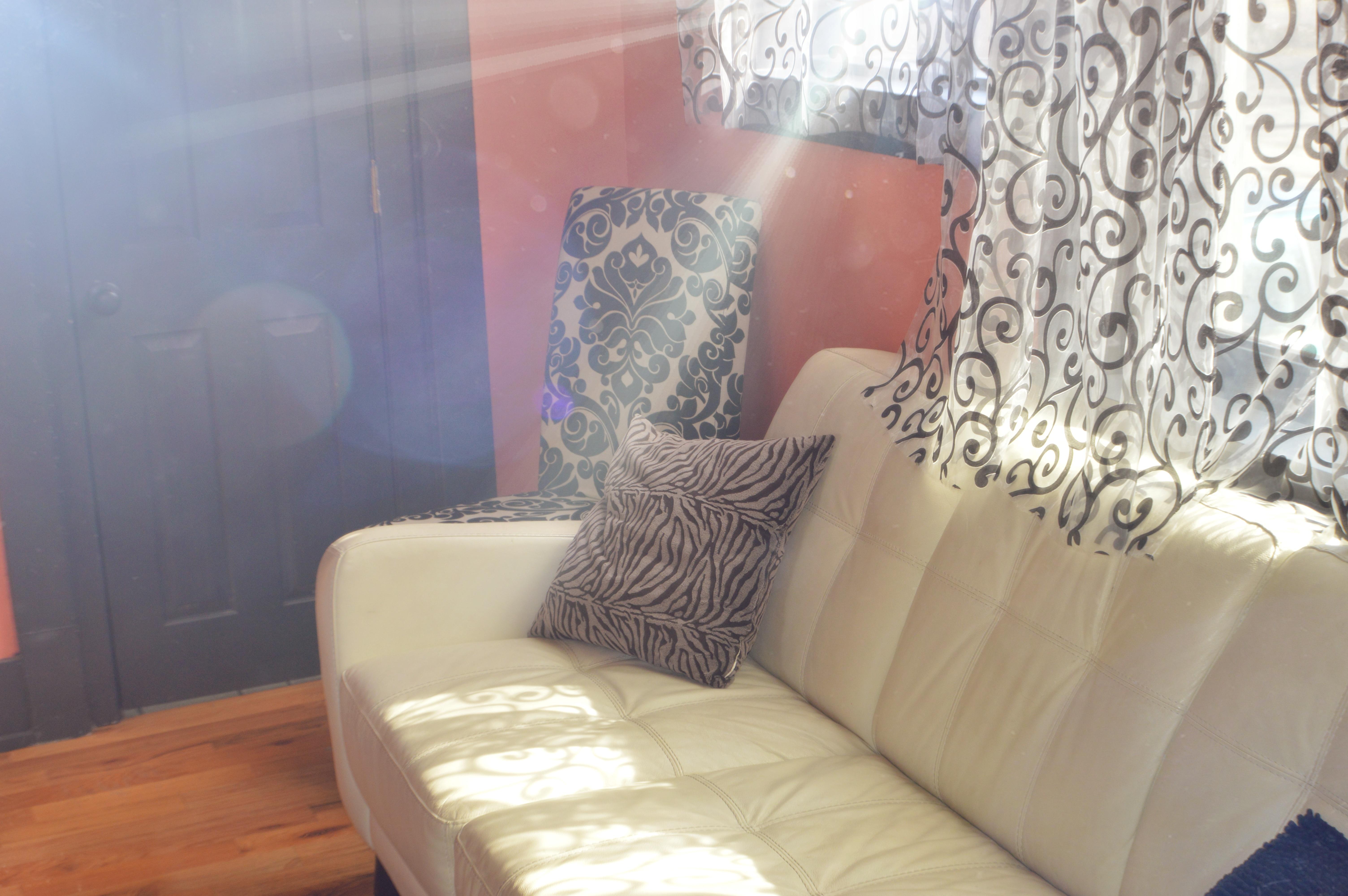 Gambar Ruang Keluarga Mebel Kamar Desain Interior Tempat Tidur