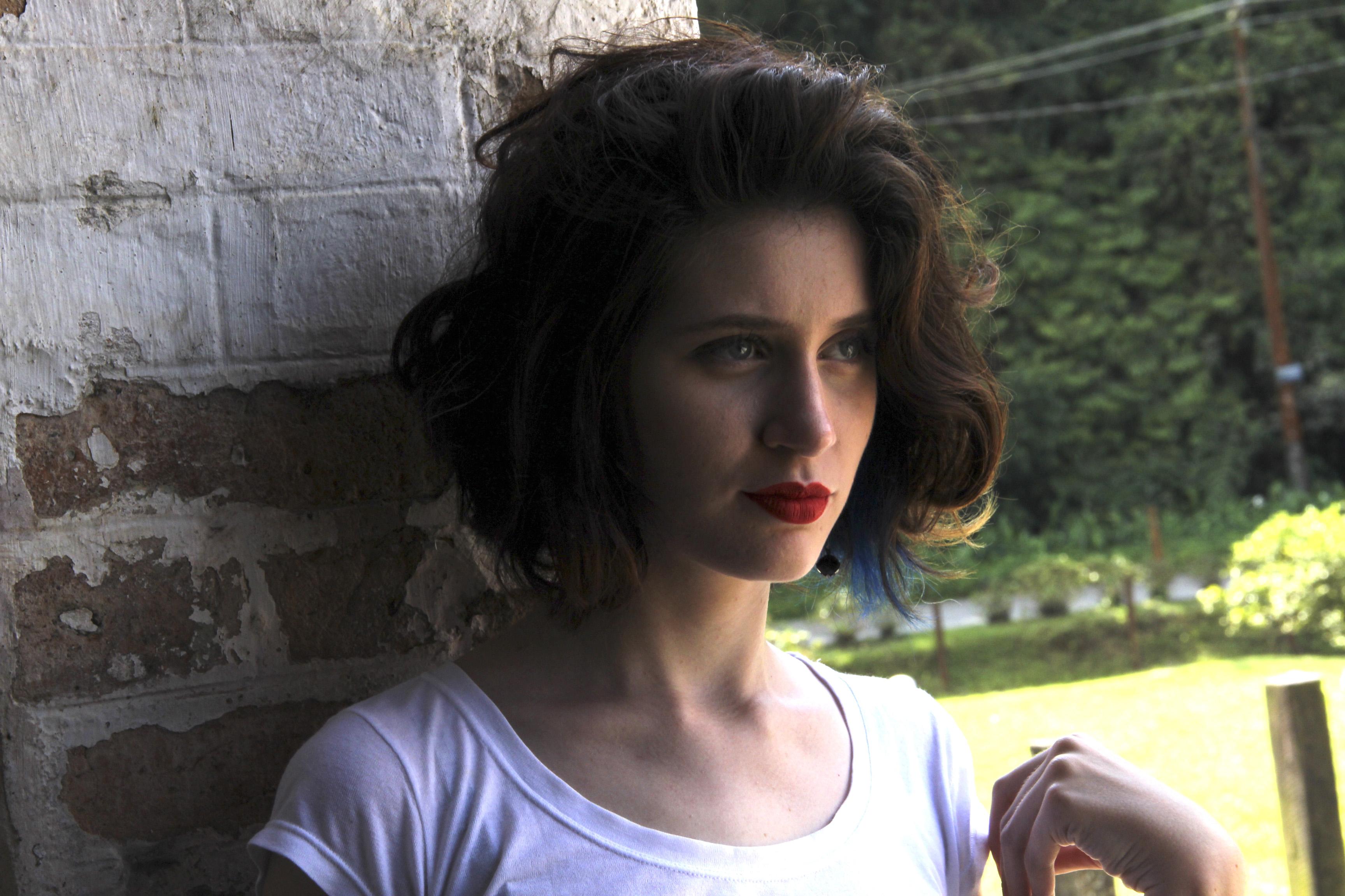 Darmowe Zdjęcia Popatrz Kolor Włosów Dziewczyna Piękno Fryzura