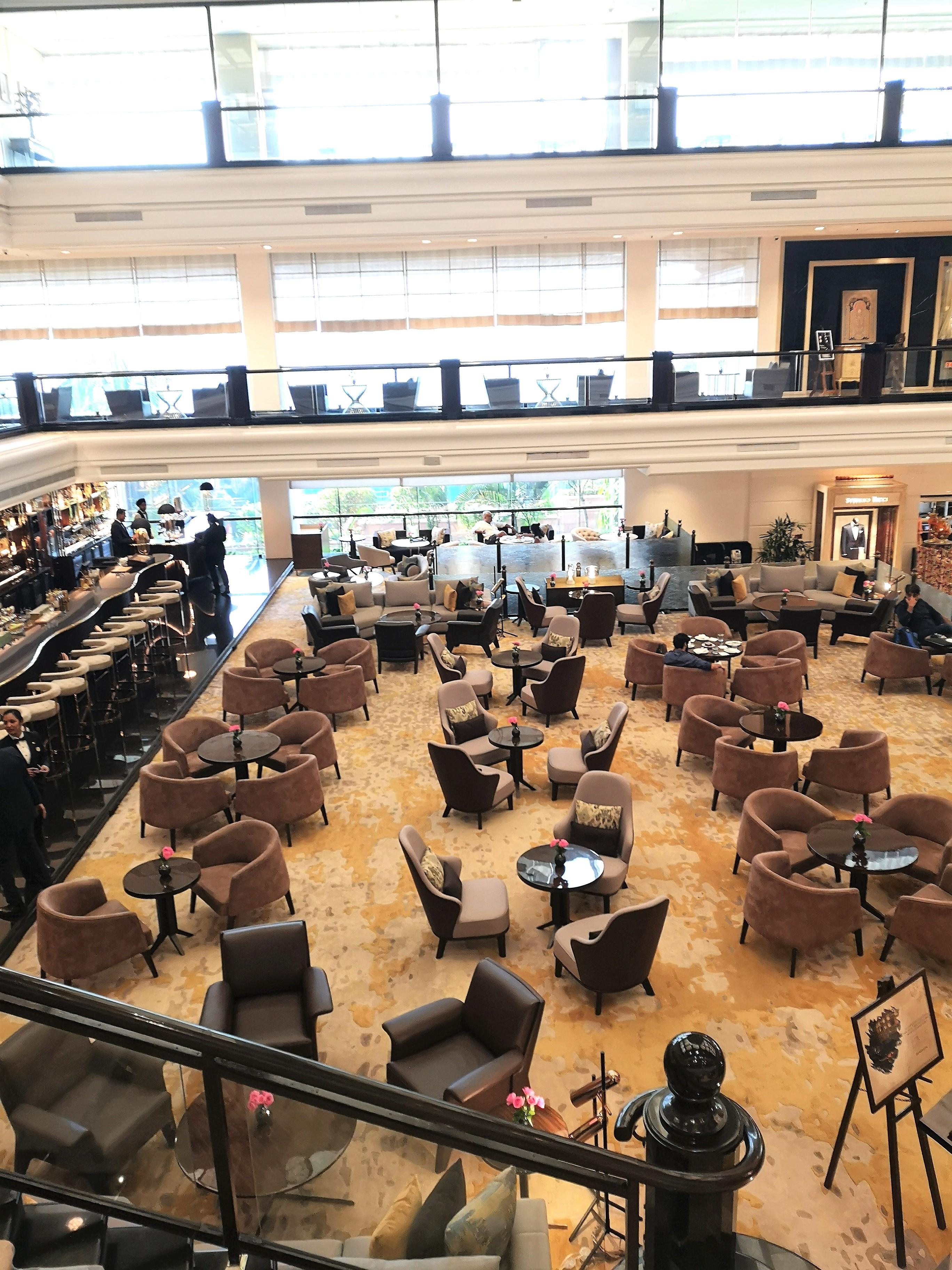 FREE IMAGES LOUNGE COFFEE SHOP PATTERNS HOTEL BANDRA MUMBAI