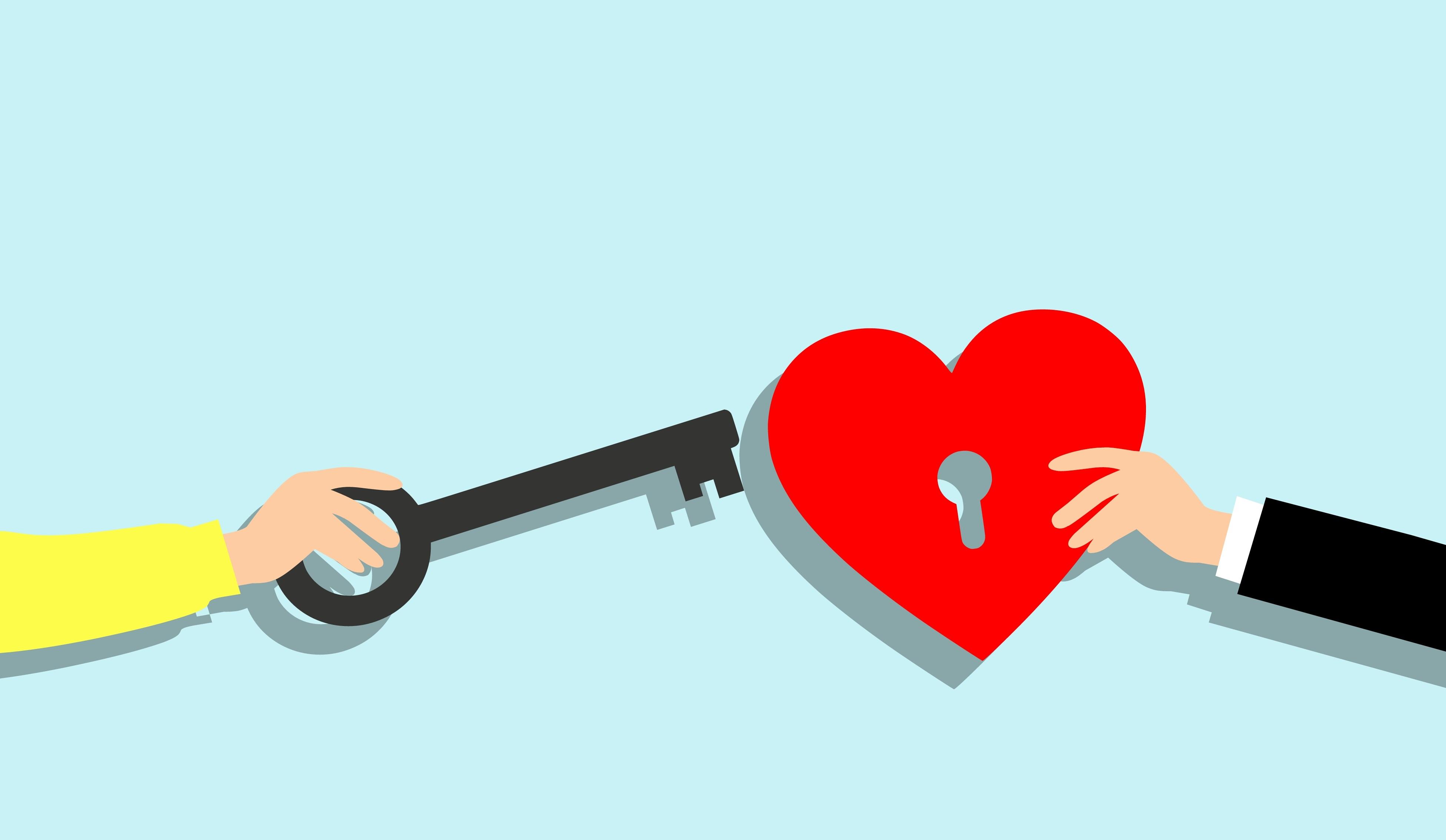 dating site avaaminen linjat