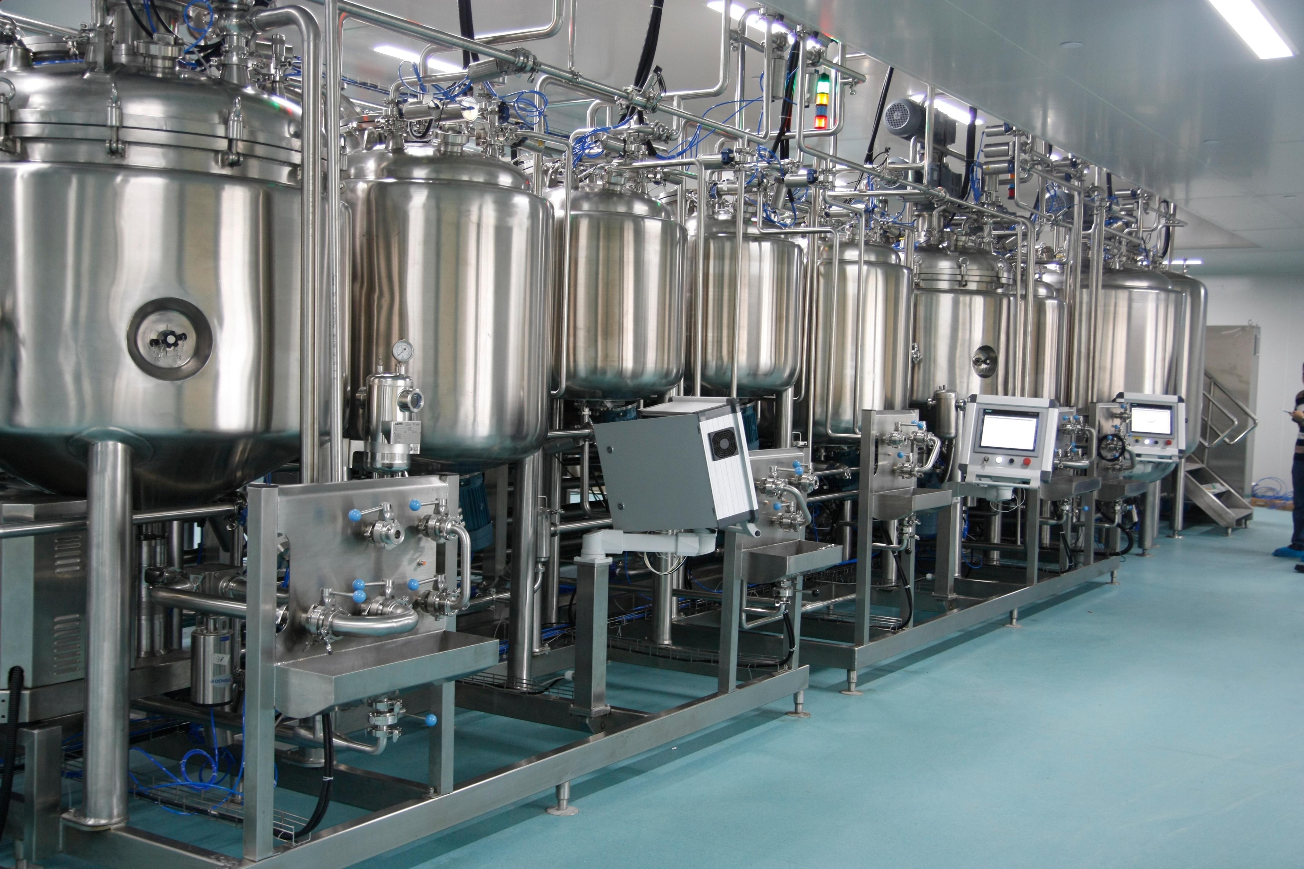 Производство пищевой промышленности картинки