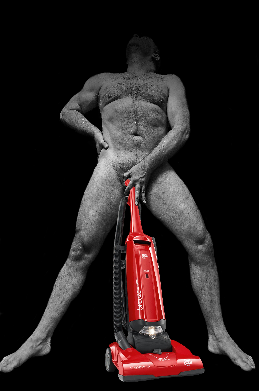 Мужские голые ноги — pic 9