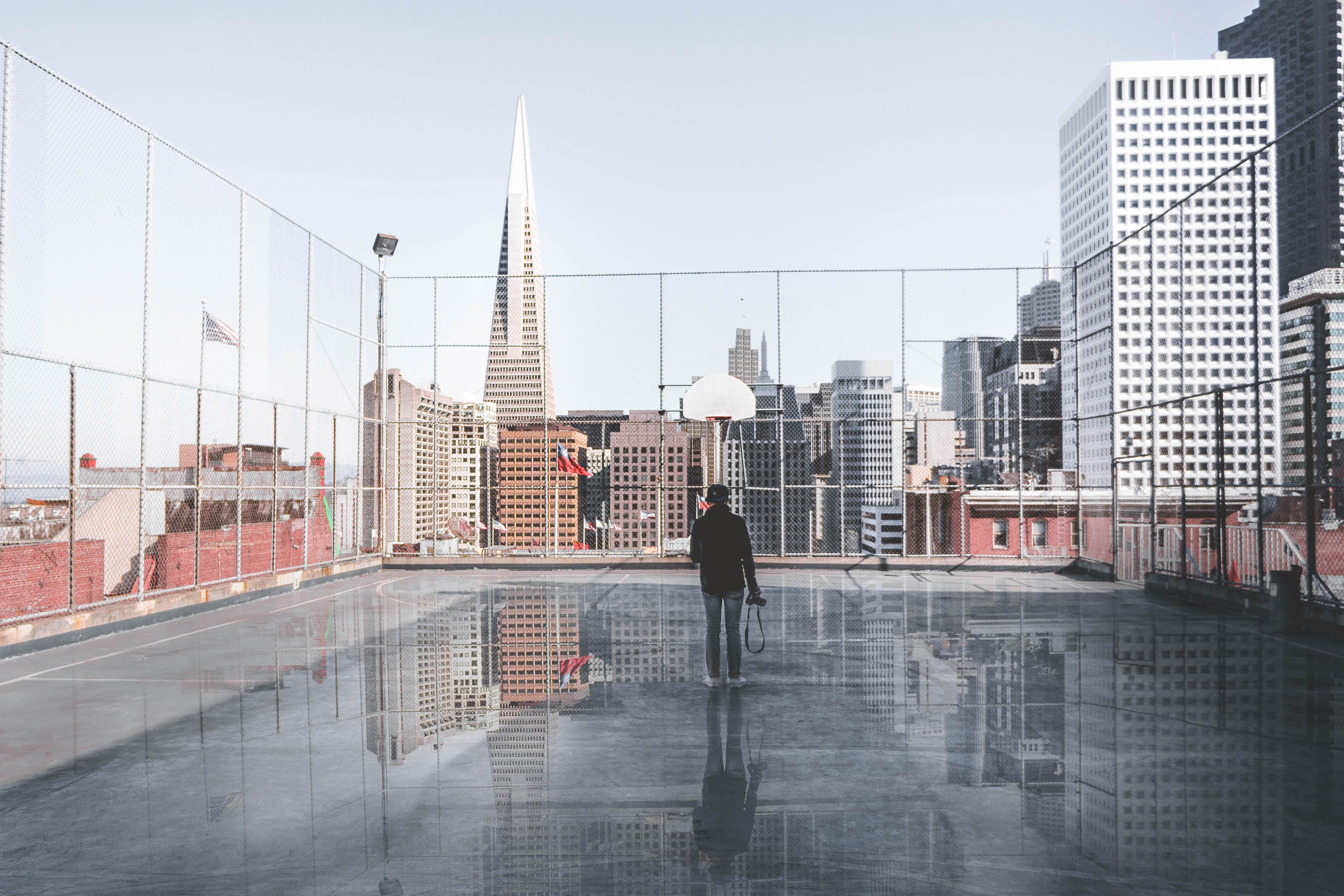Free Images Man Architecture Skyline Photographer