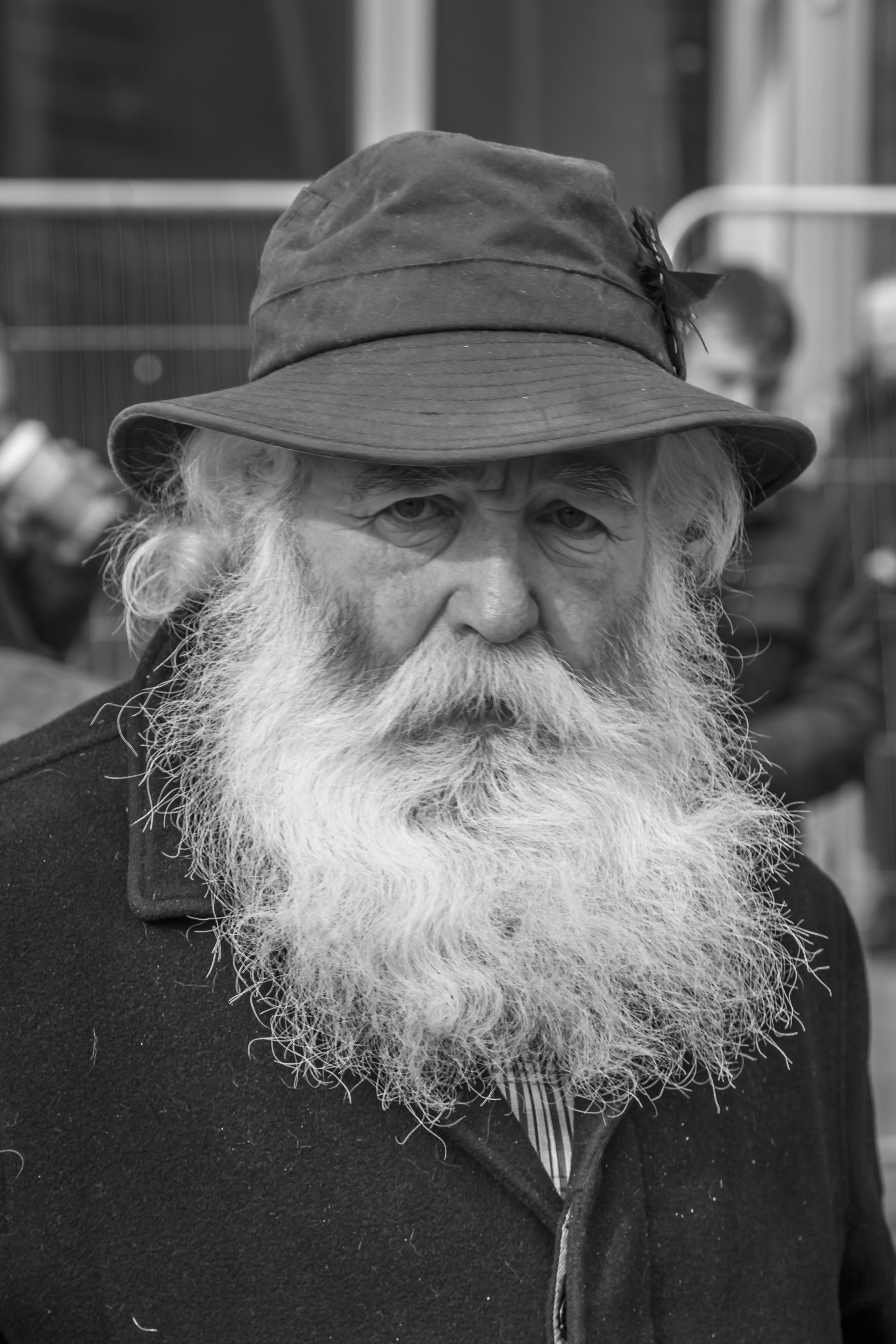 крупные фото бородатых стариков прихода милицию