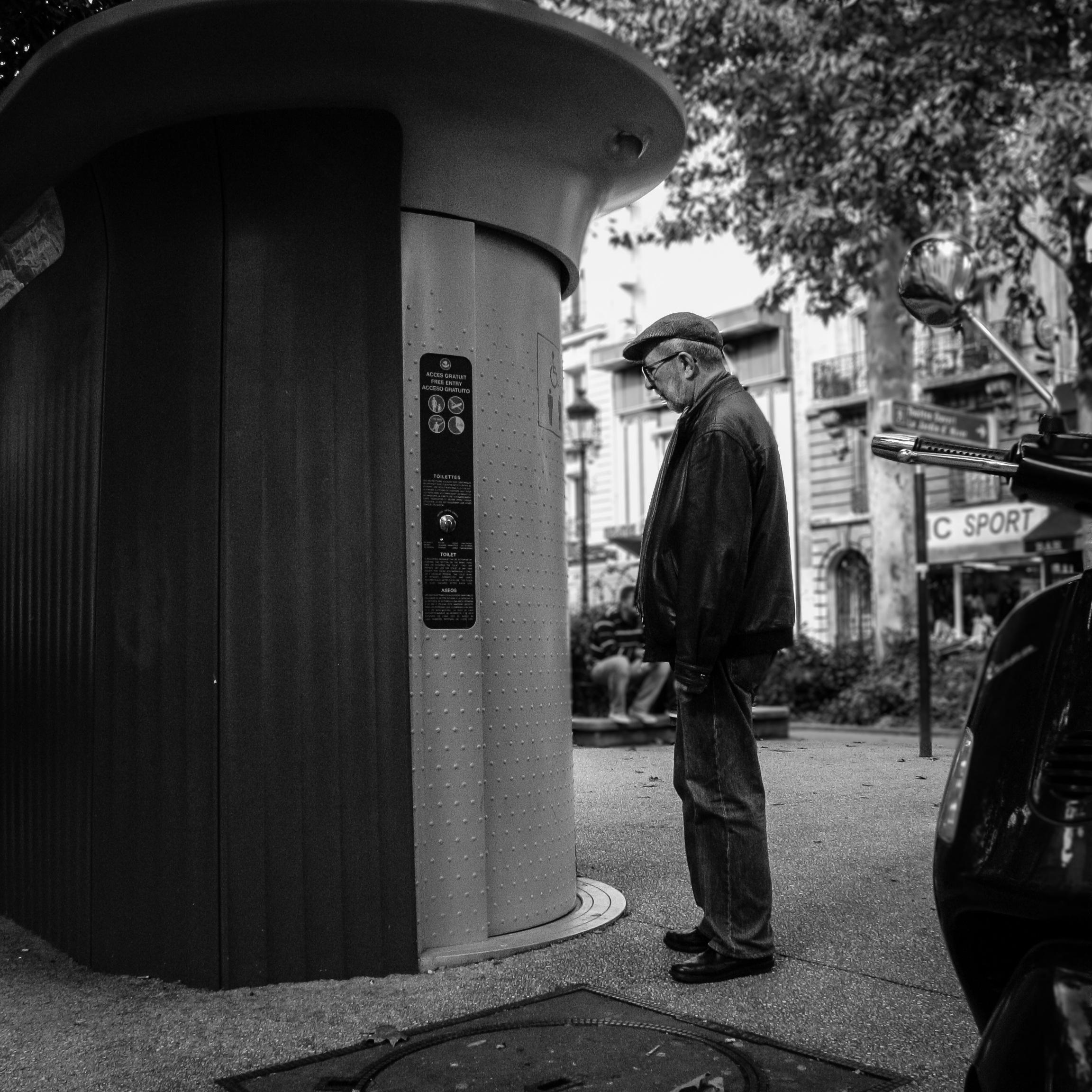 film drole noir et blanc