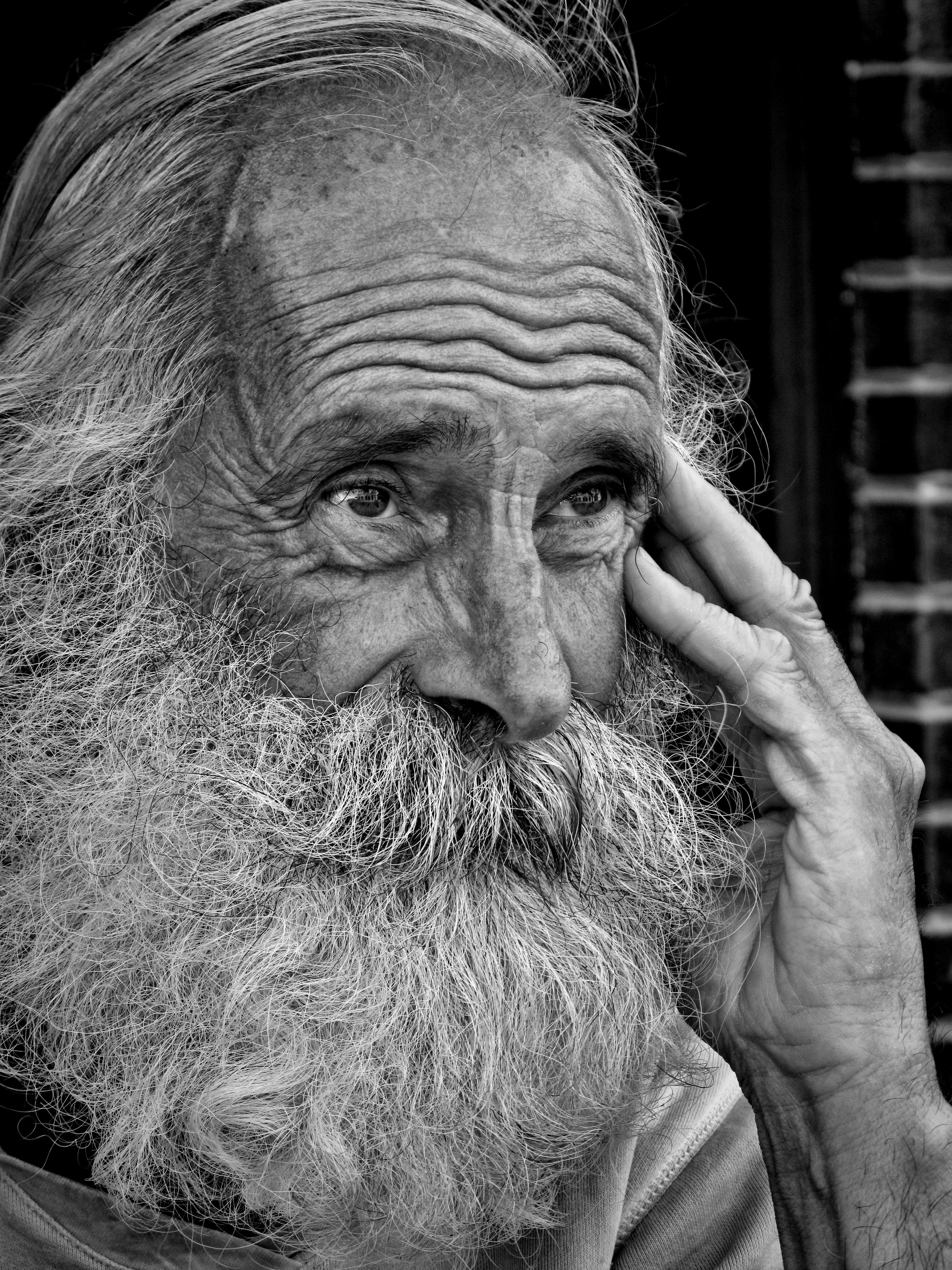 Картинки старые мужчины
