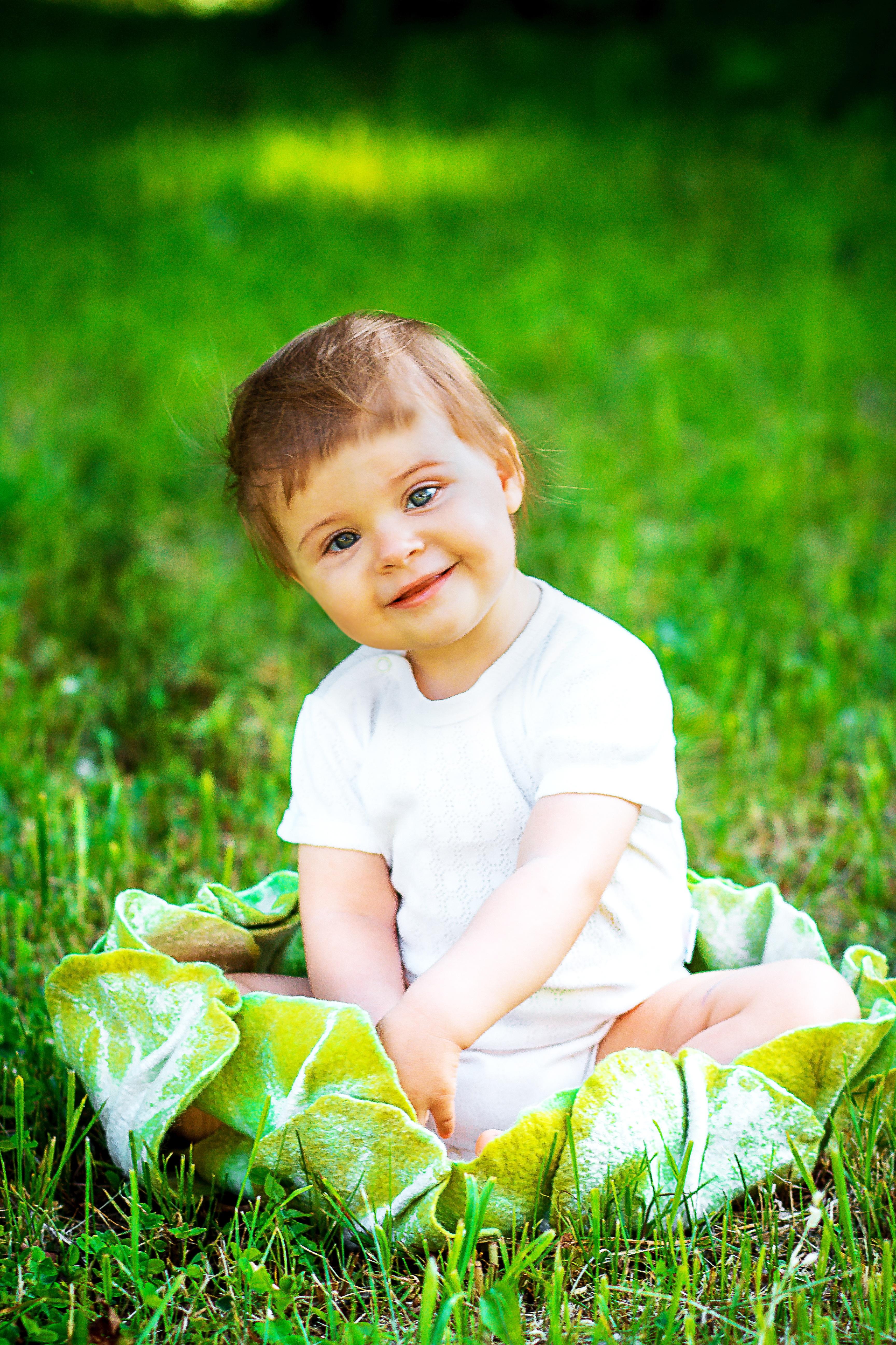 красивые фото с детьми на природе быстро начертить