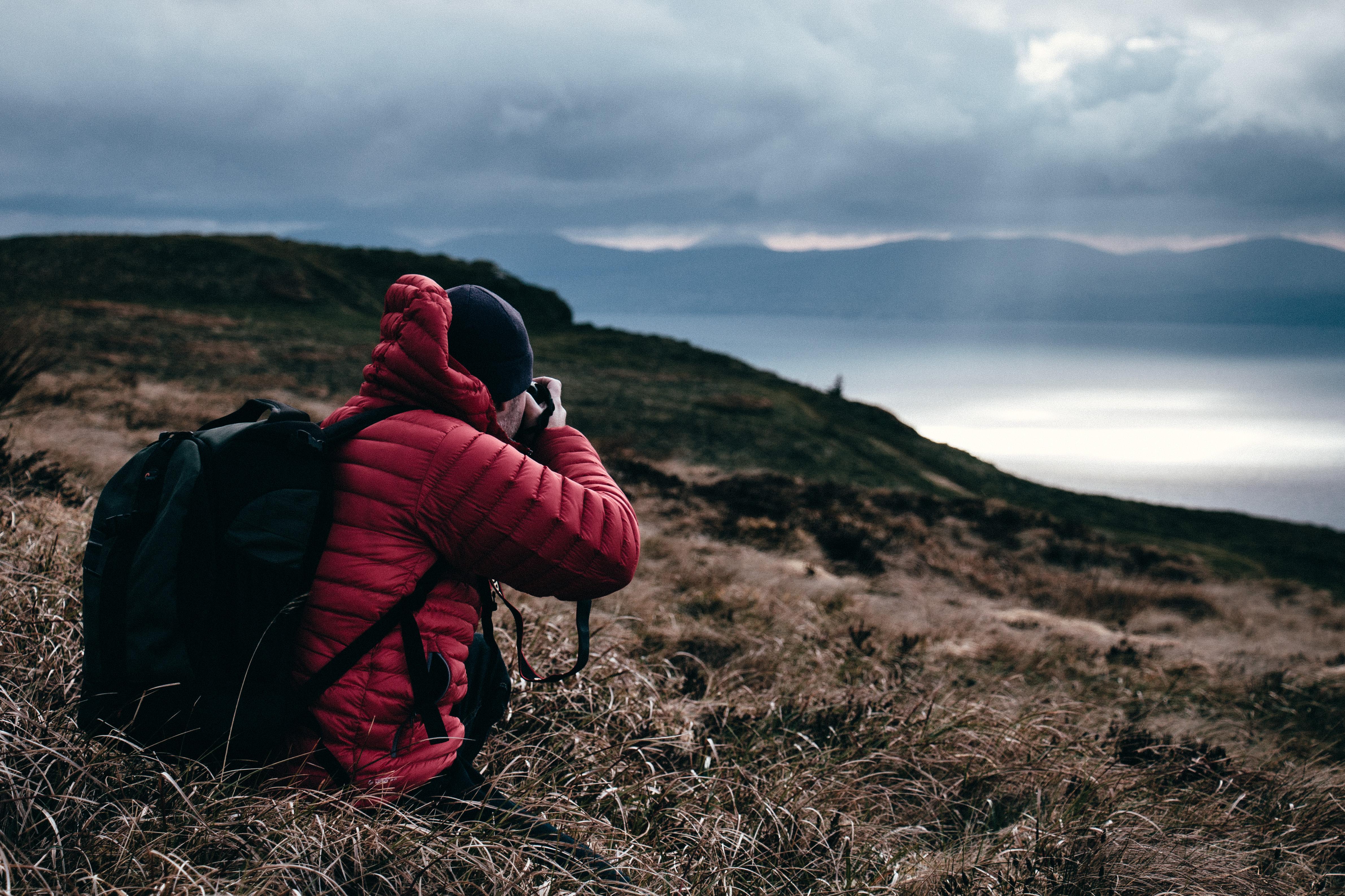 Фото и картинки природы и людей, чай