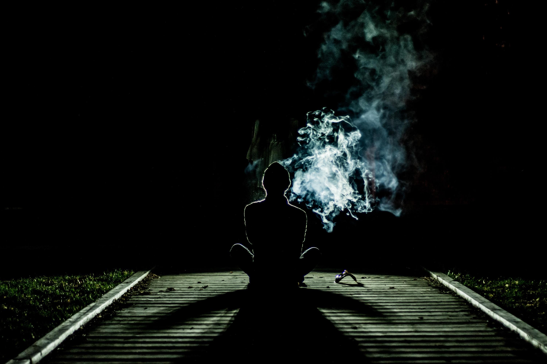 Sunlight Atmosphere Smoke Smoking