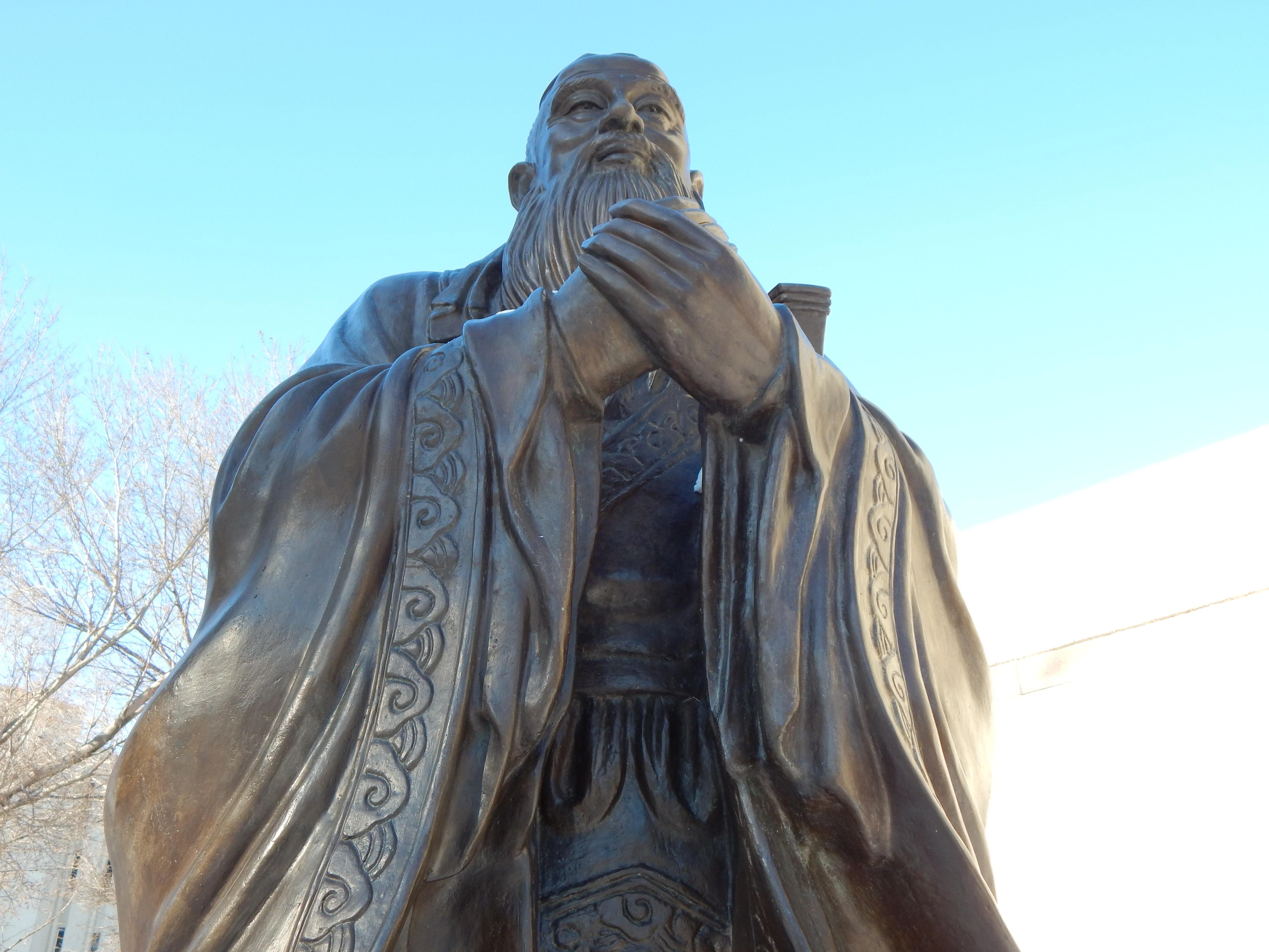 Ny filosof om gammal