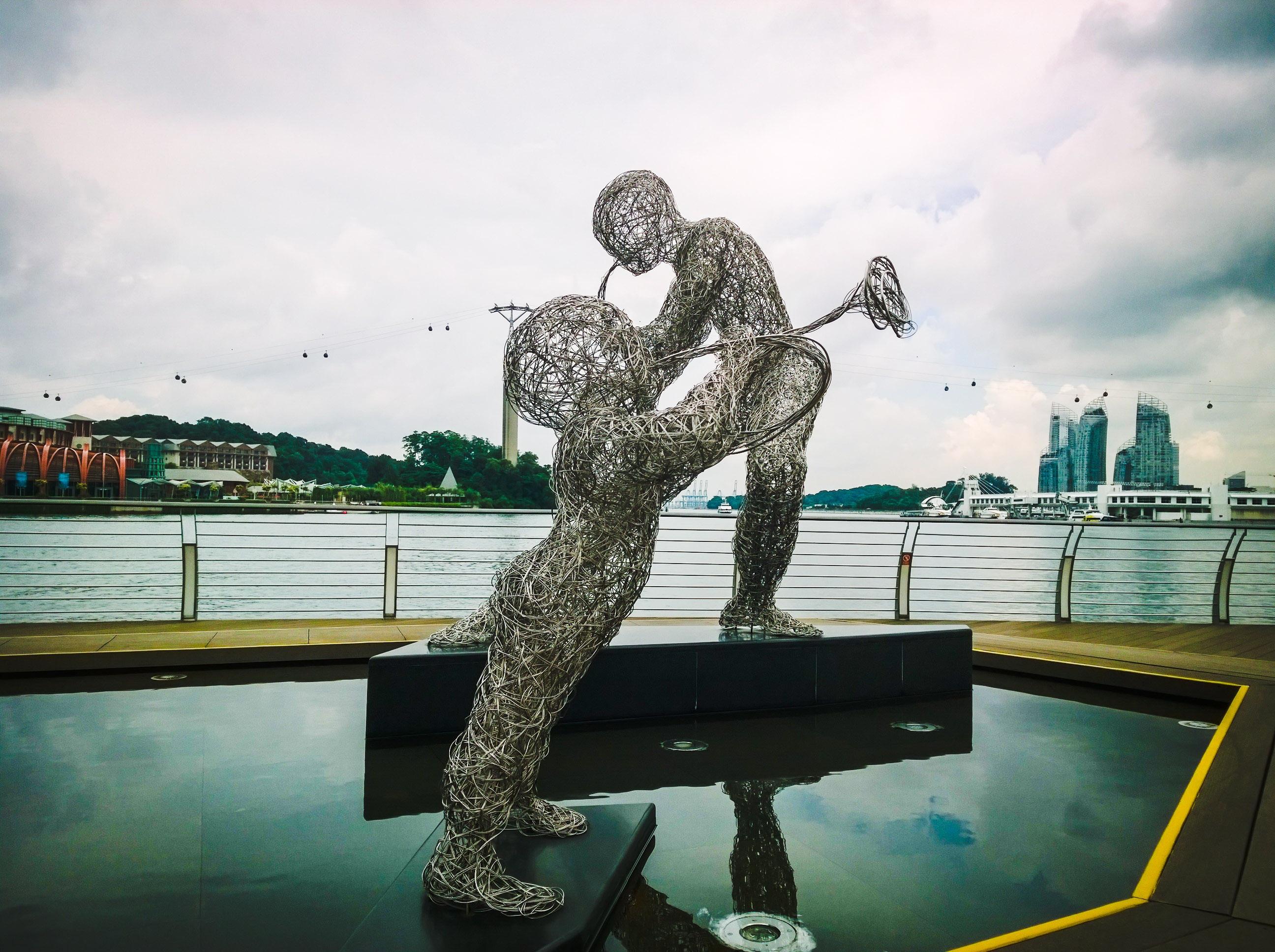 Kostenlose foto : Mann, Musik-, abstrakt, Kind, Monument, stehlen ...
