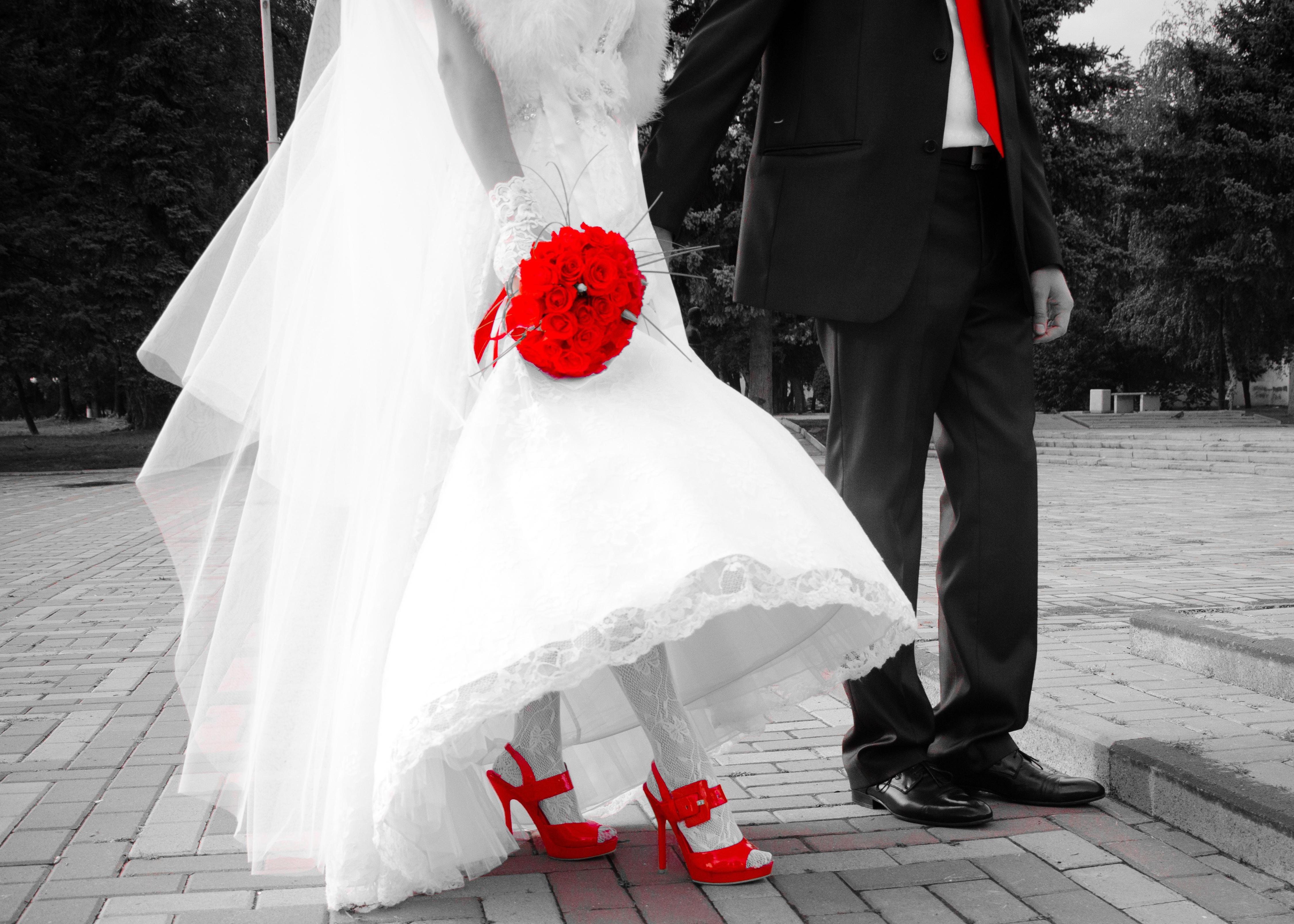 Ilmaisia Kuvia: mies, kukka, kevät, sateenvarjo, häät, morsian ja sulhanen, seremonia 5184x2920